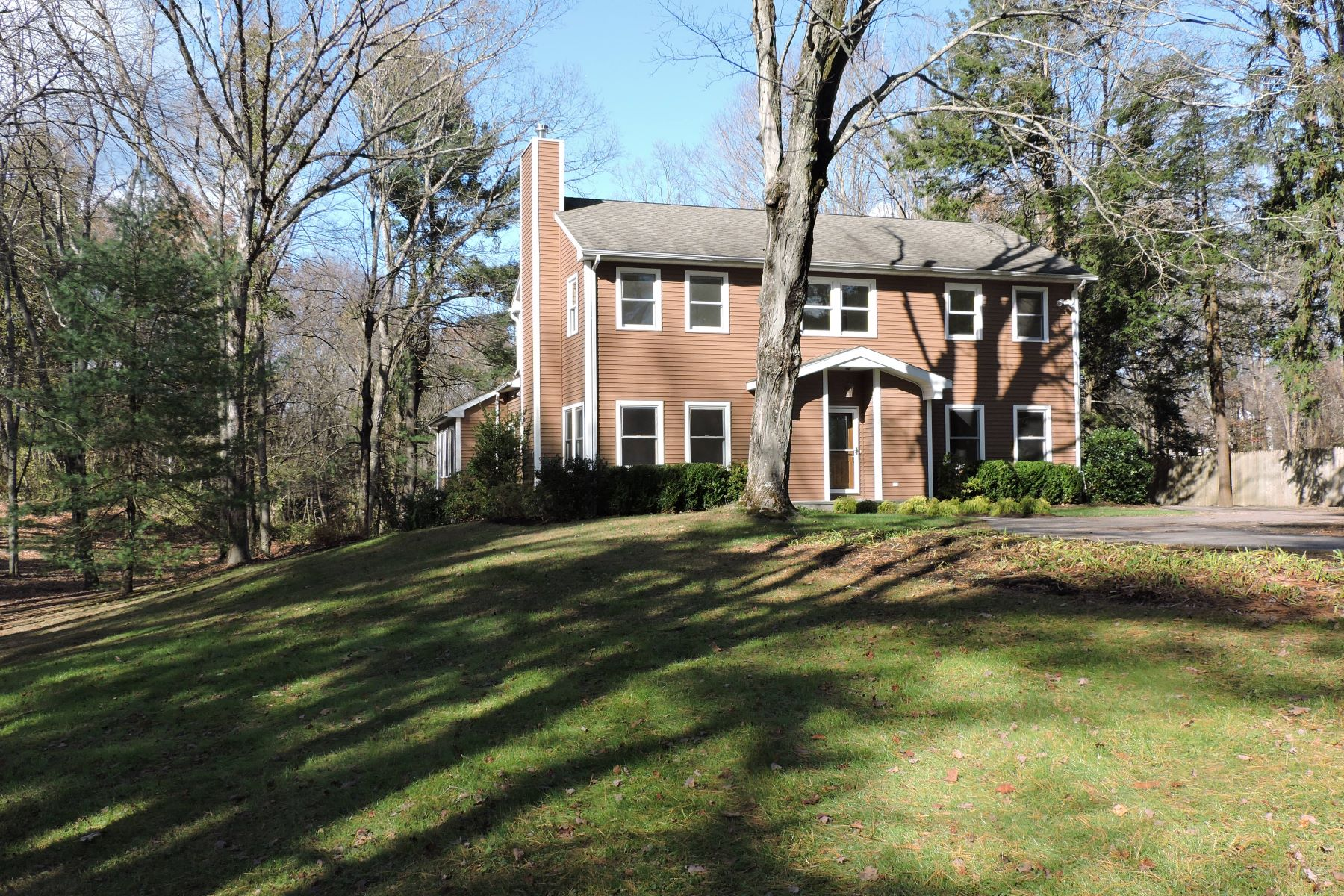Single Family Homes por un Venta en 41 Clinton Road Bedford Hills, Nueva York 10507 Estados Unidos