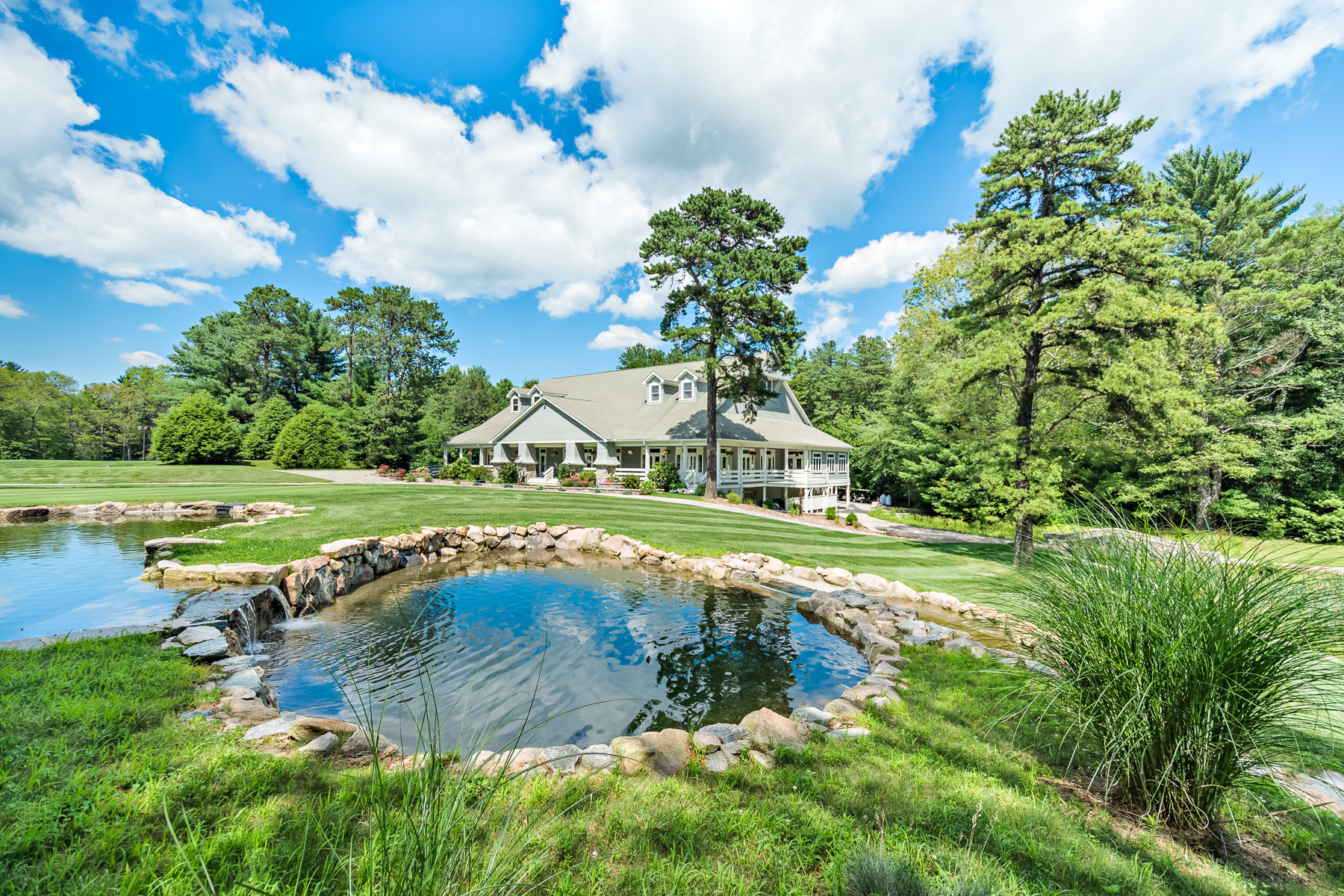 Additional photo for property listing at The Preserve at Boulder Hills 87 Kingstown Road Unit B3 Richmond, Rhode Island 02898 United States