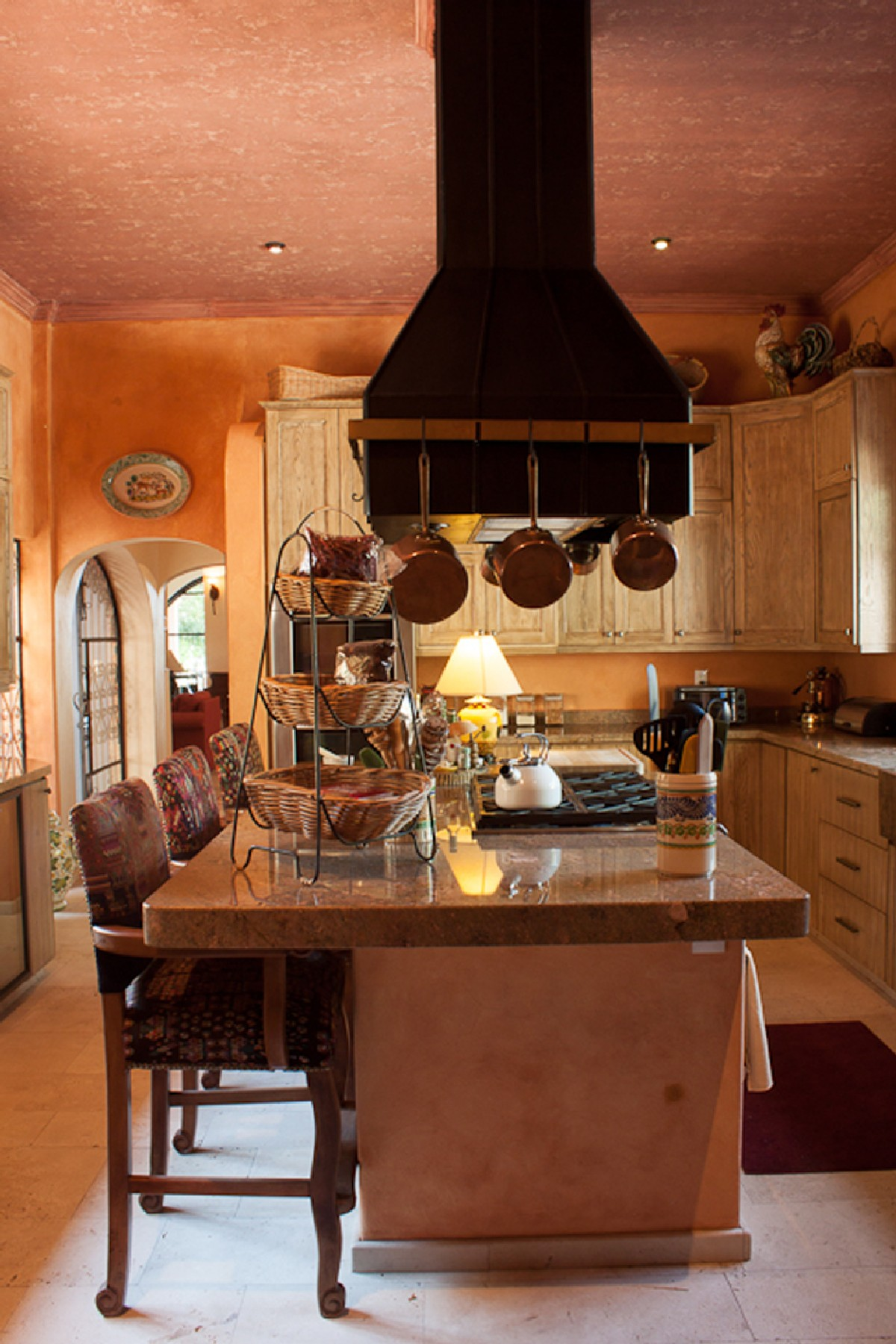 Additional photo for property listing at Casa Campana  Ajijic, Jalisco 45920 México