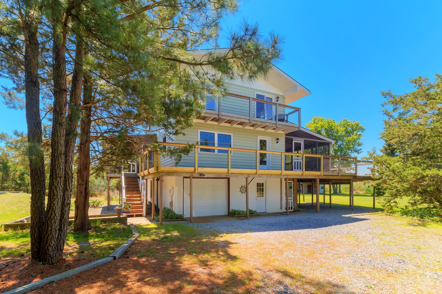 single family homes 为 销售 在 109 New Mexico Ave , Milton, DE 19968 109 New Mexico Ave 米尔顿, 特拉华州 19968 美国