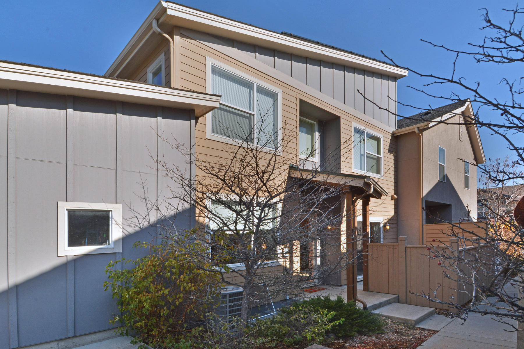 Townhouse for Active at Boulder Permanently Affordable Program 4163 Lonetree Ct Boulder, Colorado 80301 United States