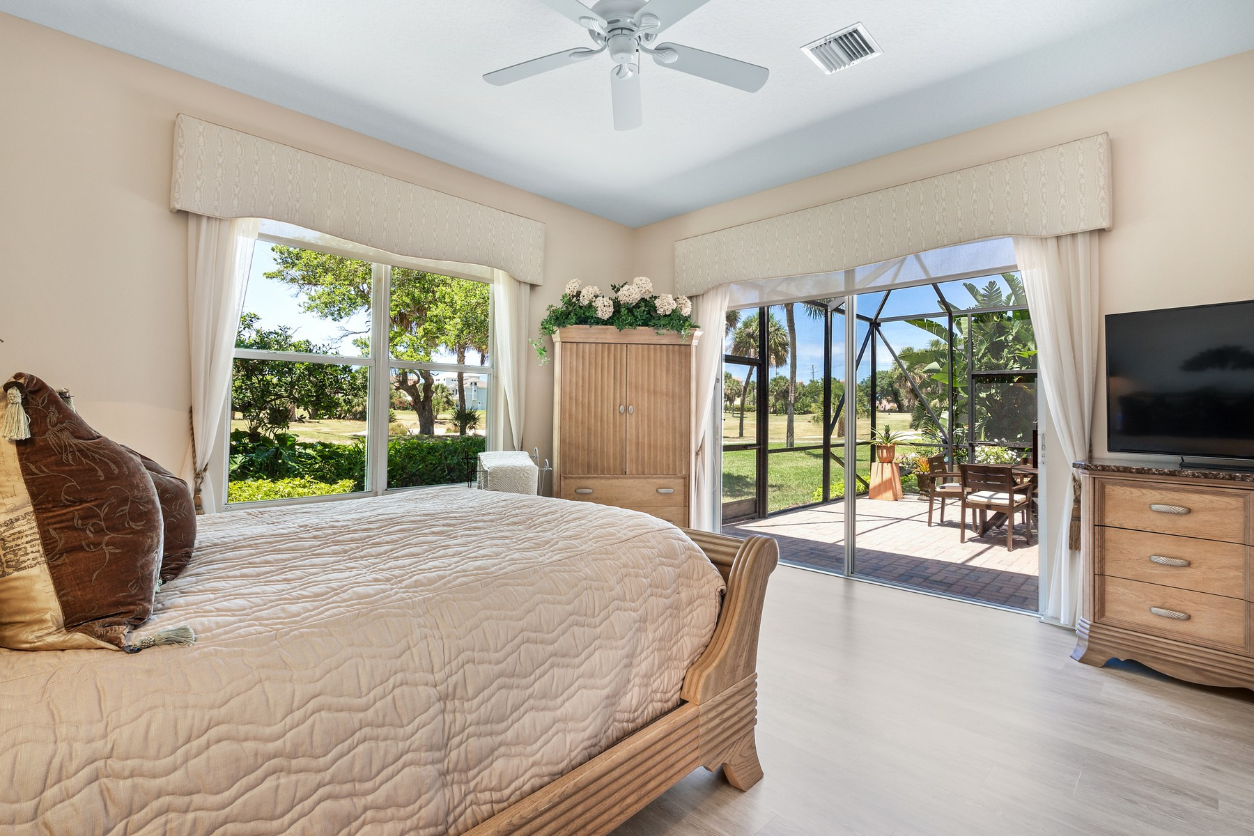 Additional photo for property listing at Osprey Villas East 130 Whaler Drive Melbourne Beach, Florida 32951 United States
