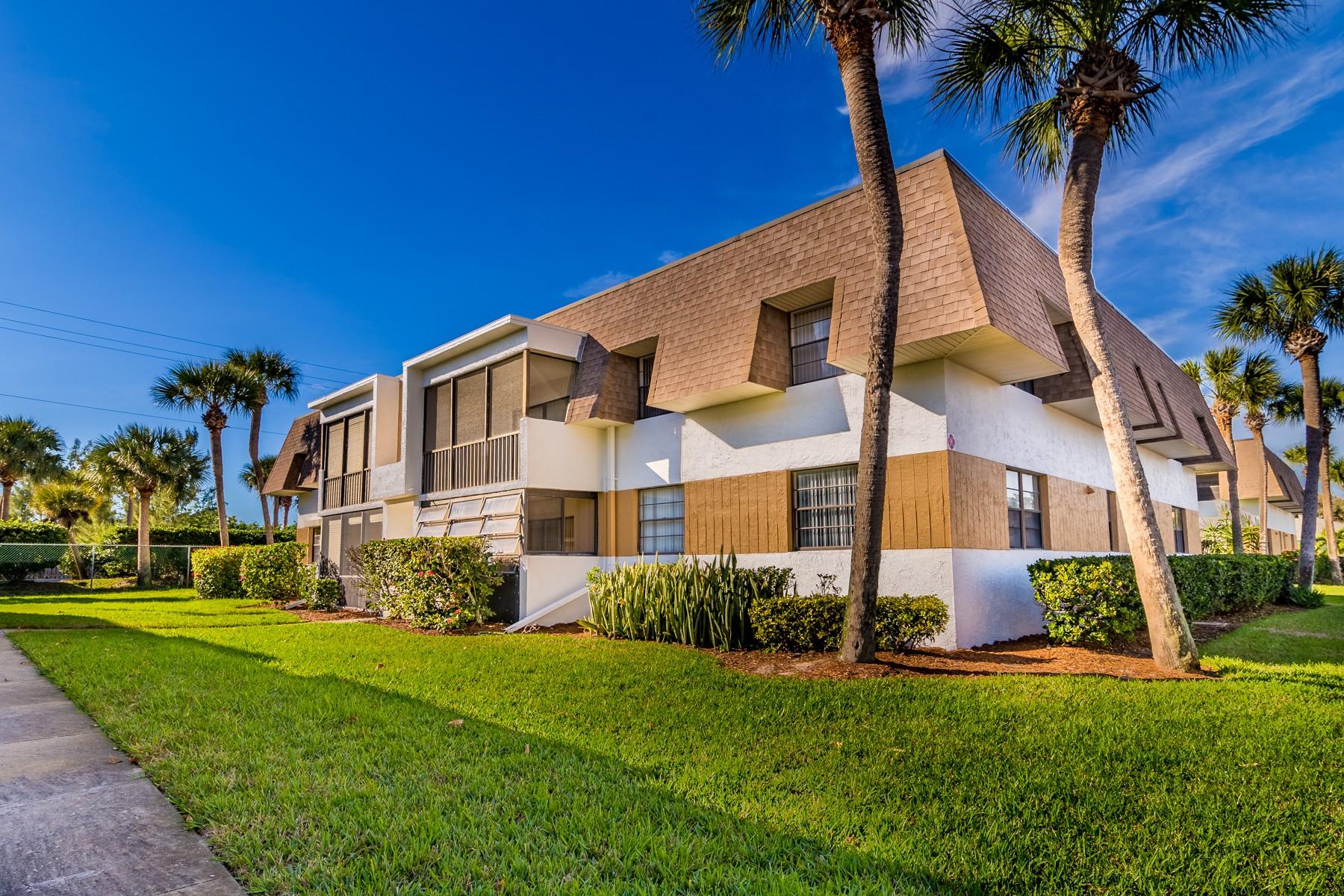 Palm Colony 2700 N Highway A1A #7-202 Indialantic, Florida 32903 Stati Uniti