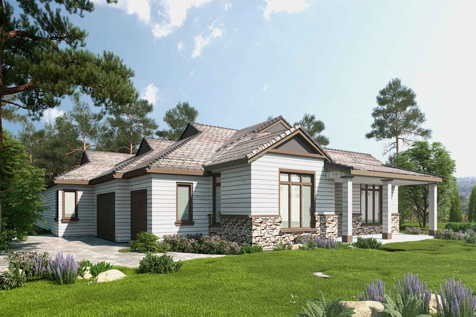 Additional photo for property listing at Stunning Traditional 155 Camille Danville, カリフォルニア 94507 アメリカ合衆国