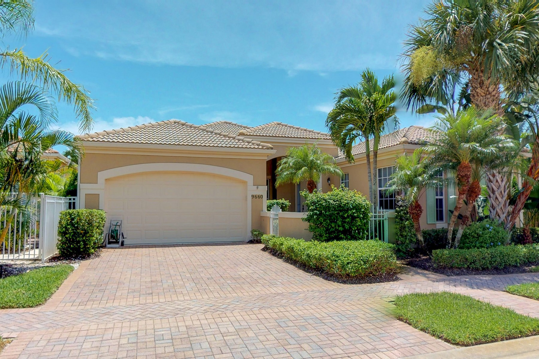 Property for Sale at WALK TO BEACH, BREATHTAKING HOME 9660 W Maiden Court Vero Beach, Florida 32963 United States