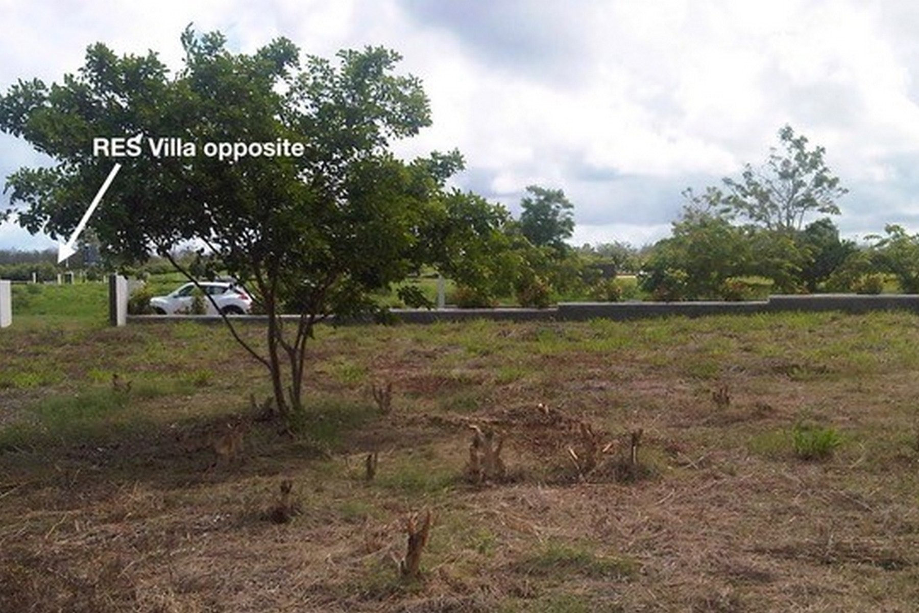 Land for Sale at Plot of Land - Lot 216 Balaclava, Pamplemousses Mauritius