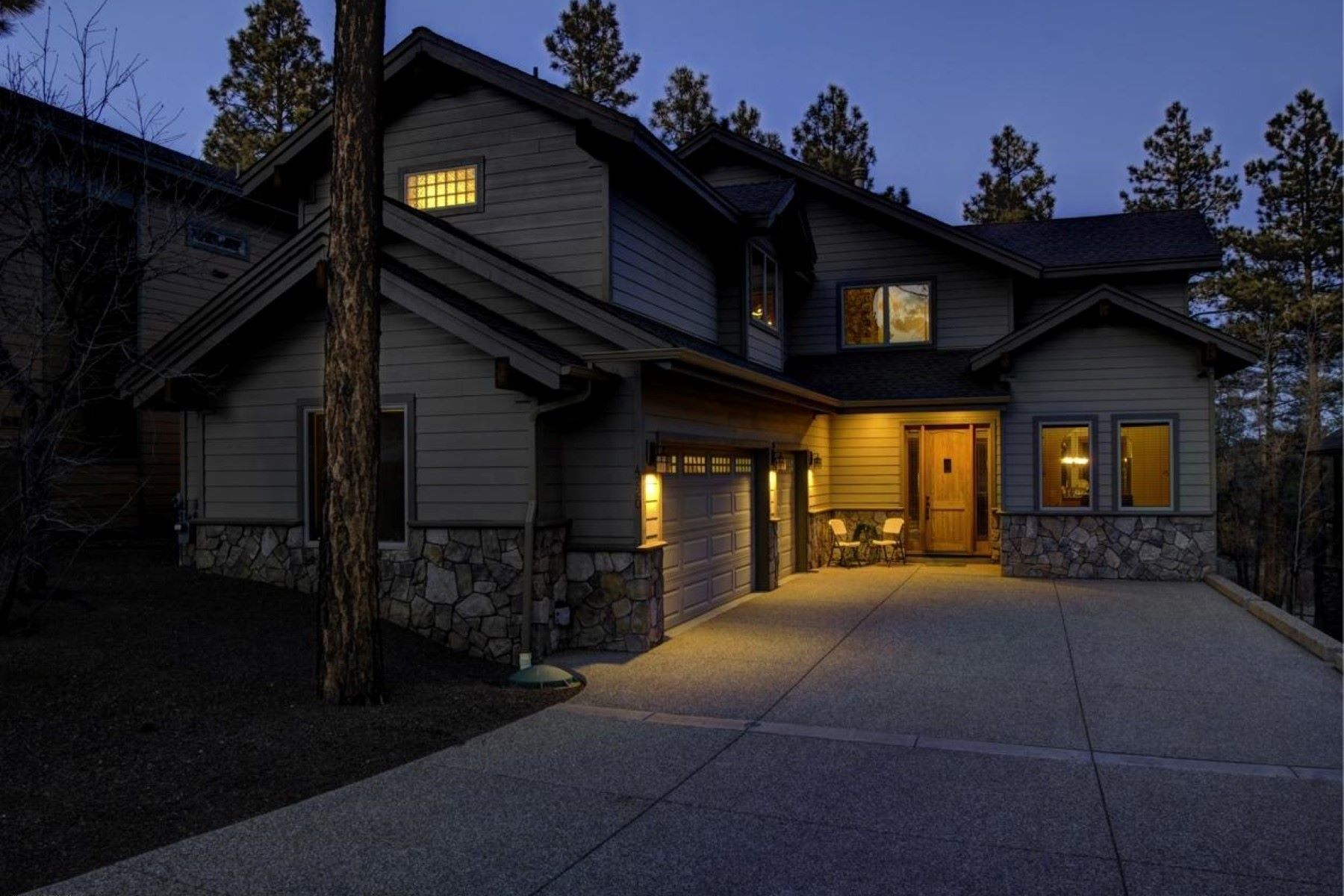 Moradia para Venda às Beautiful private residence home in Flagstaff Ranch 4220 S LARIAT LOOP Flagstaff, Arizona, 86005 Estados Unidos
