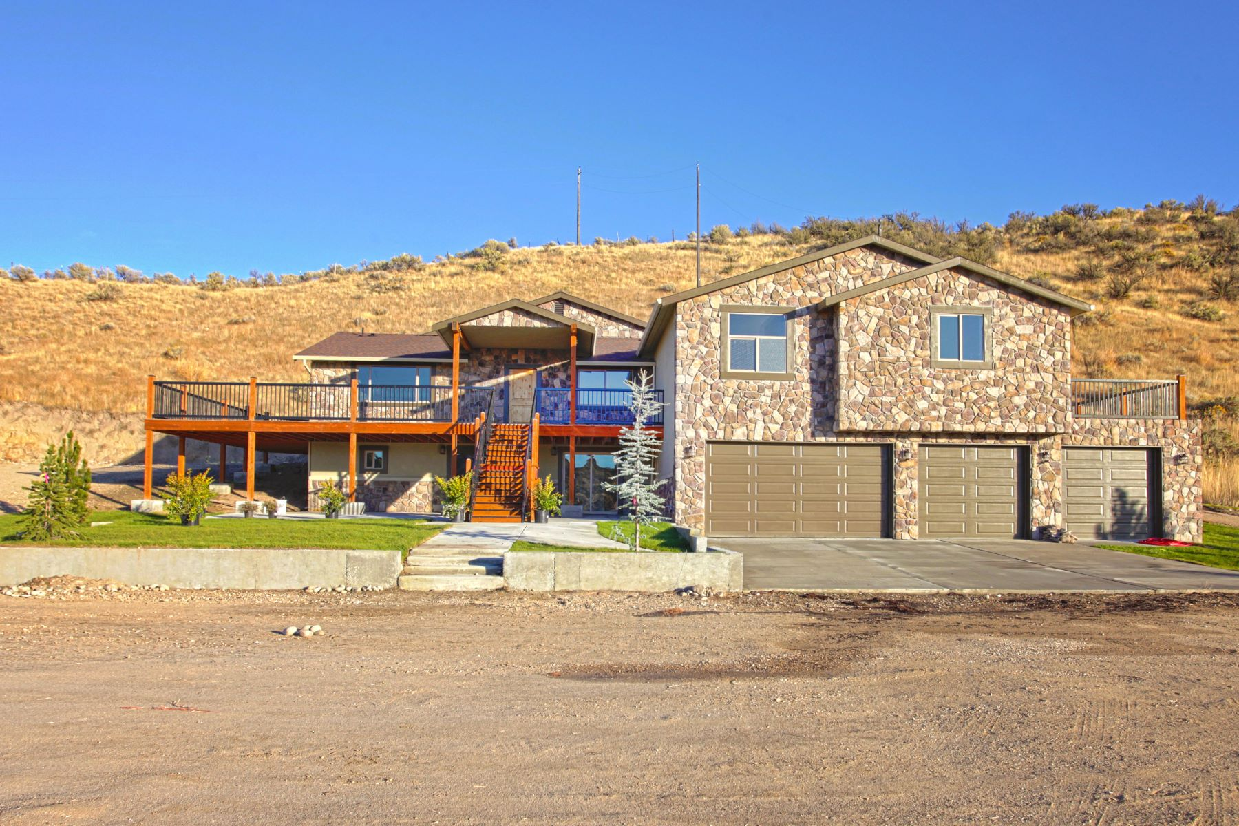 Tek Ailelik Ev için Satış at 164 Lucy Court, Eagle 164 W Lucy Ct, Eagle, Idaho, 83616 Amerika Birleşik Devletleri
