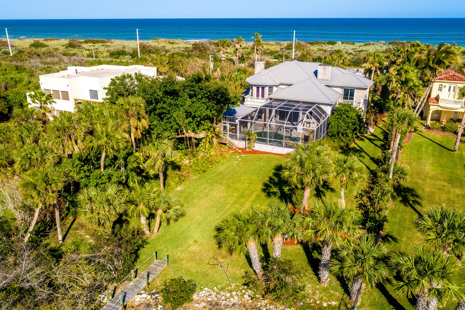 Additional photo for property listing at 4660 Highway A1A Melbourne Beach, Florida 32951 Estados Unidos