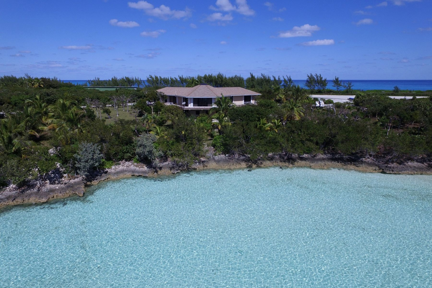 Single Family Home for Sale at Simcha II Scotland Cay, Abaco Bahamas