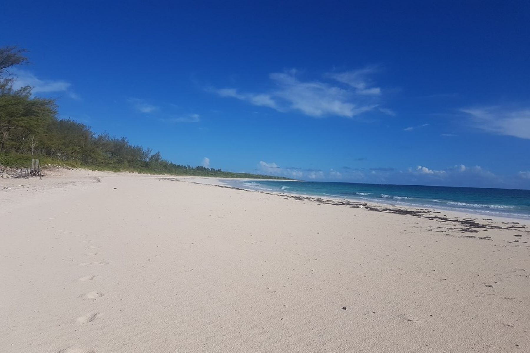 Land for Active at Breeze Away Estates, Governors Harbour, Eleuthera Bahamas