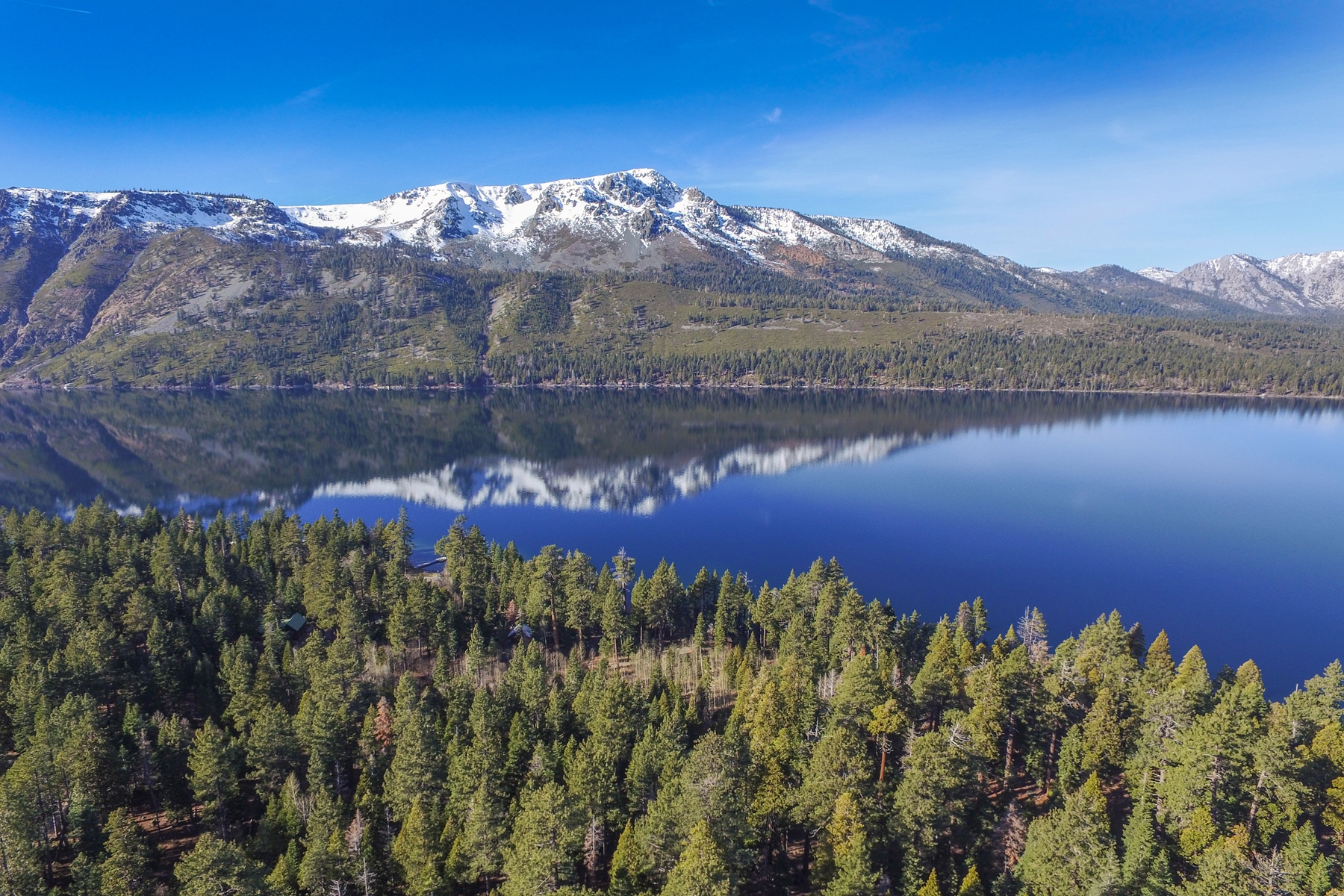 Single Family Home for Sale at 1141 Fallen Leaf Road, South Lake Tahoe, CA 96150 1141 Fallen Leaf Road South Lake Tahoe, California 96150 United States