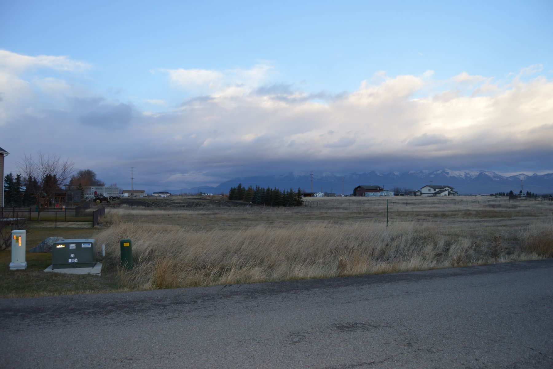 Land for Active at 1059 Mackinaw Loop 1059 Mackinaw Loop Somers, Montana 59932 United States
