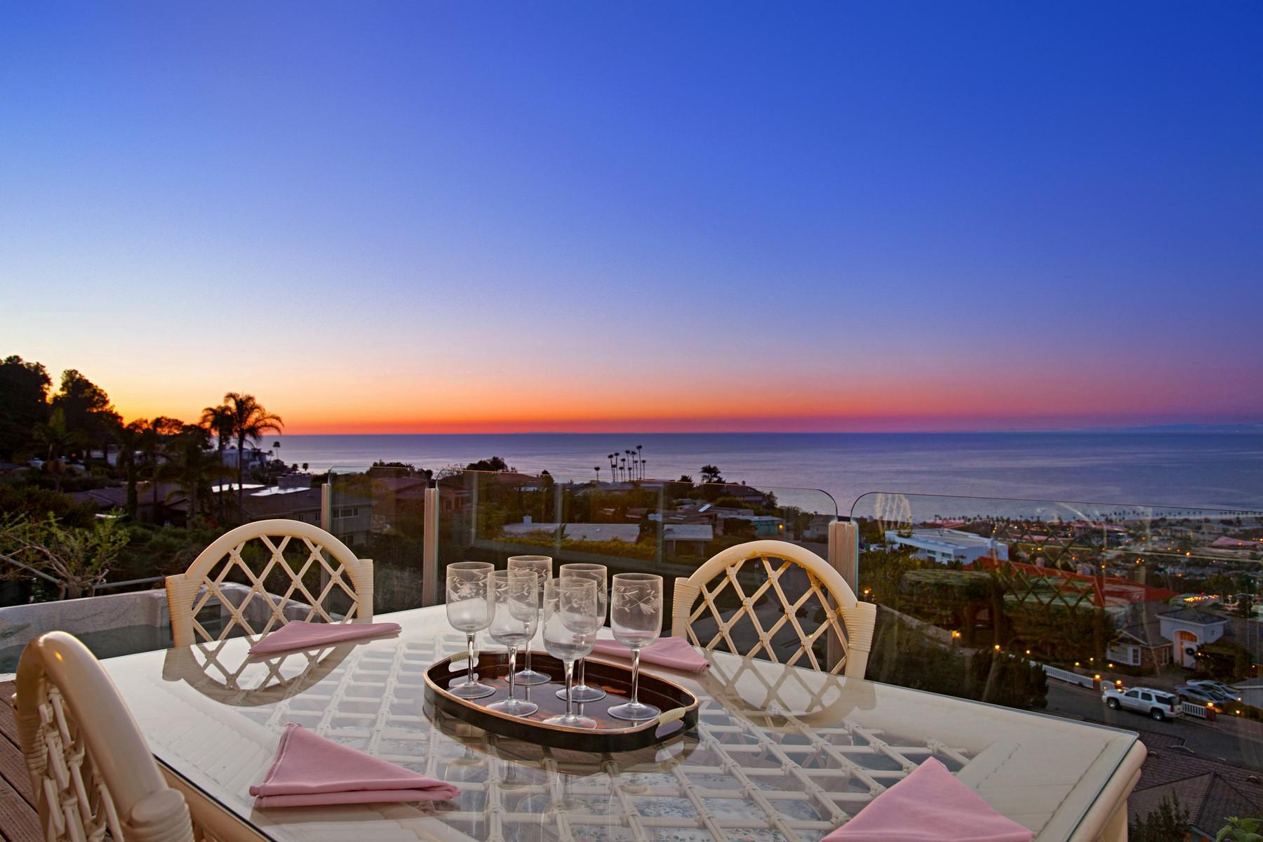 独户住宅 为 销售 在 7351 Rue Michael 拉荷亚, 加利福尼亚州, 92037 美国
