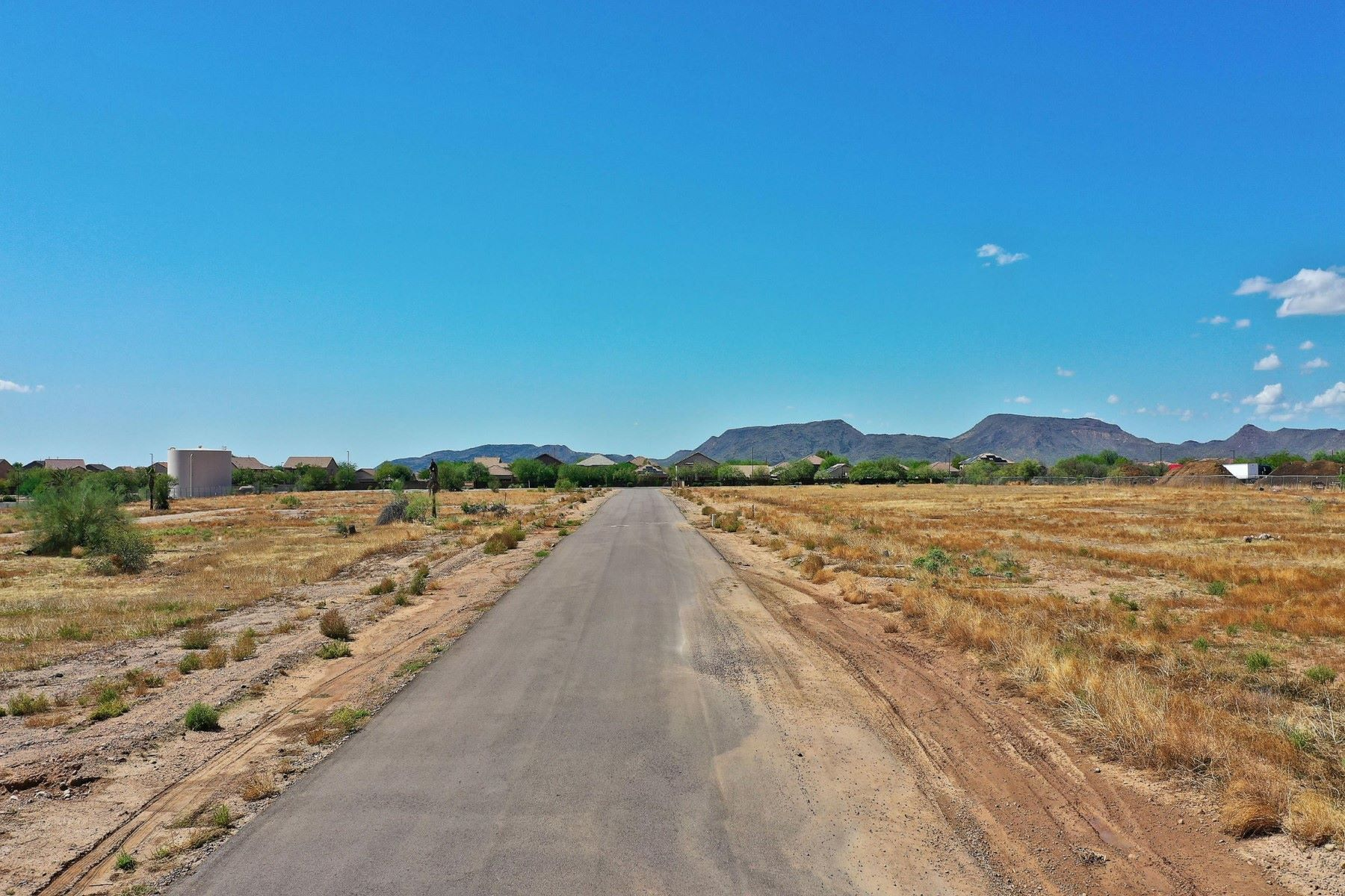 Land for Active at Desert Hills Anthem Addition 43240 N BLACK CANYON HWY 2 New River, Arizona 85087 United States