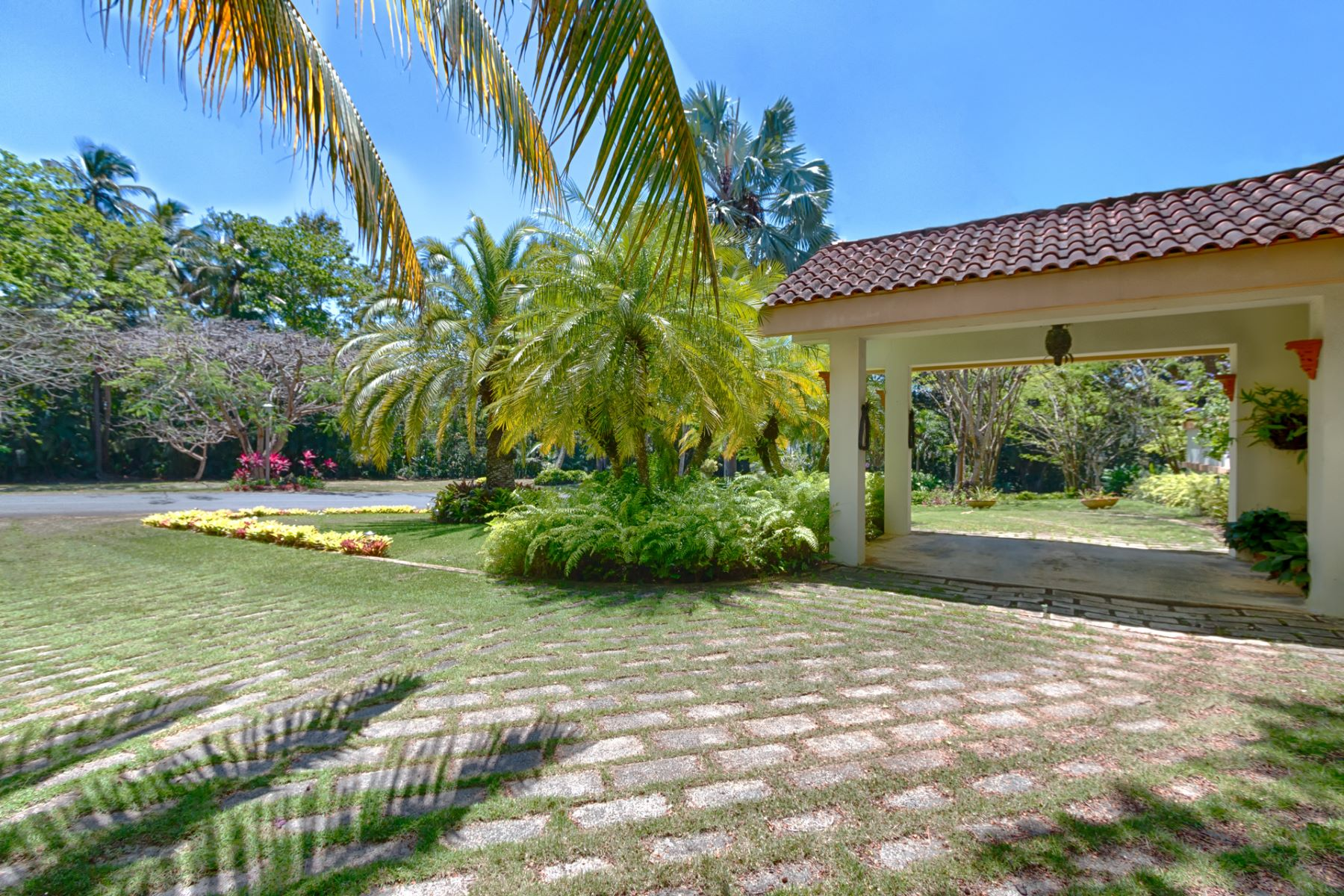 Additional photo for property listing at 15 Dorado Beach Estates  Dorado Beach, Puerto Rico 00646 Puerto Rico