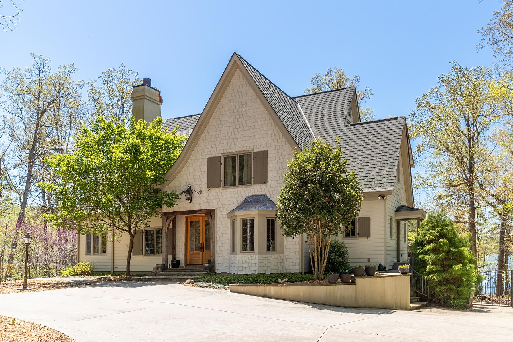Single Family Homes για την Πώληση στο 118 Kingfisher Ct, Lexington, Βορεια Καρολινα 27292 Ηνωμένες Πολιτείες