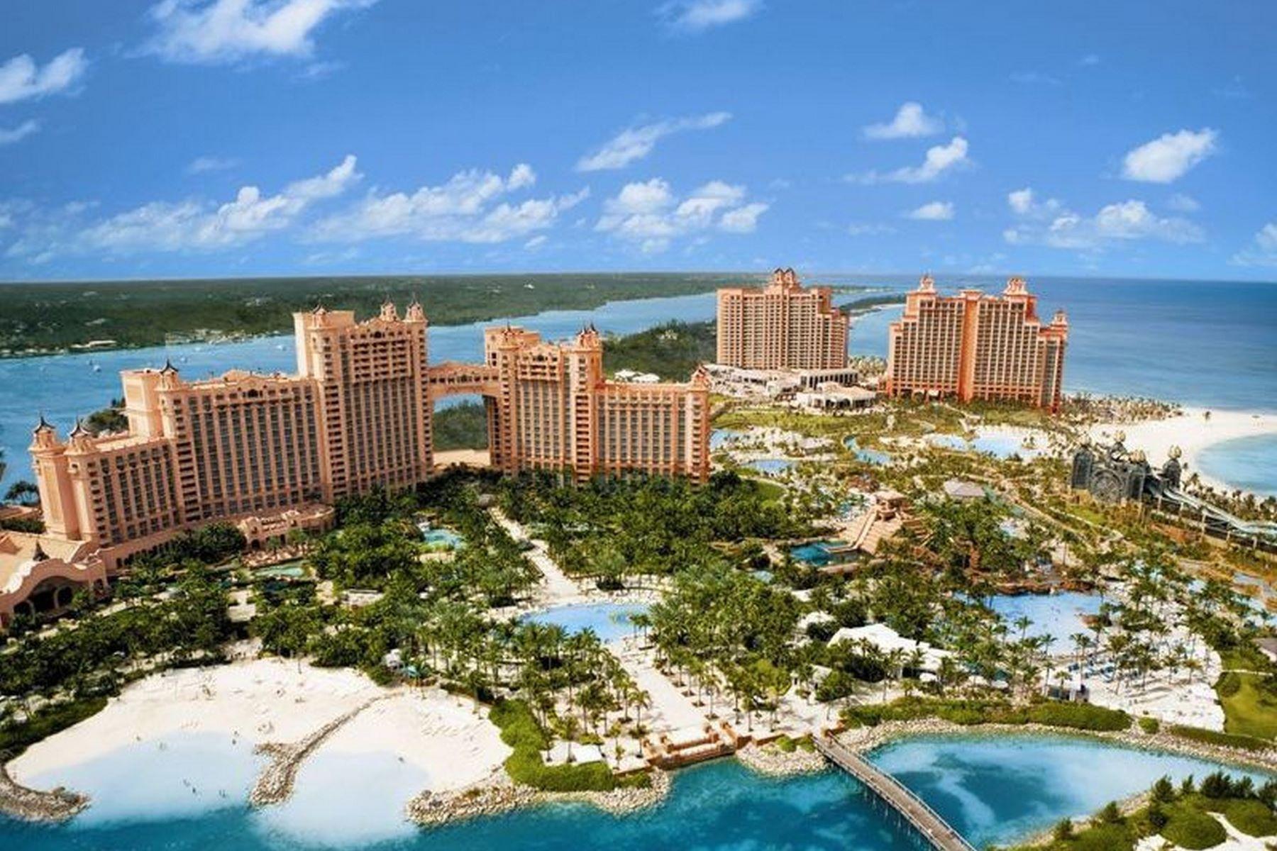 Appartement en copropriété pour l Vente à The Reef 17-910 The Reef At Atlantis, Paradise Island, New Providence/Nassau Bahamas