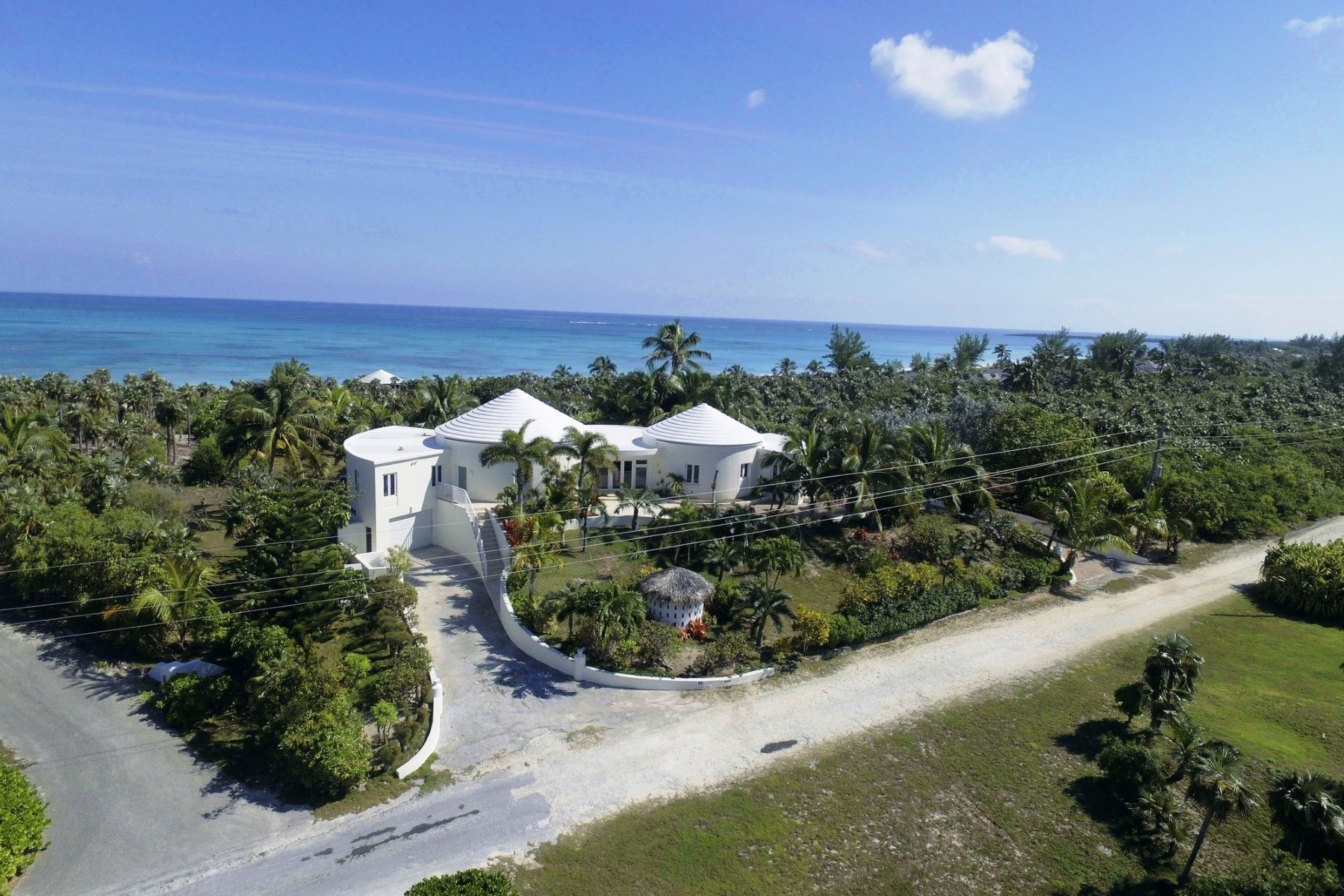 Single Family Home for Sale at Timeless Elegance on Double Bay Double Bay, Eleuthera Bahamas