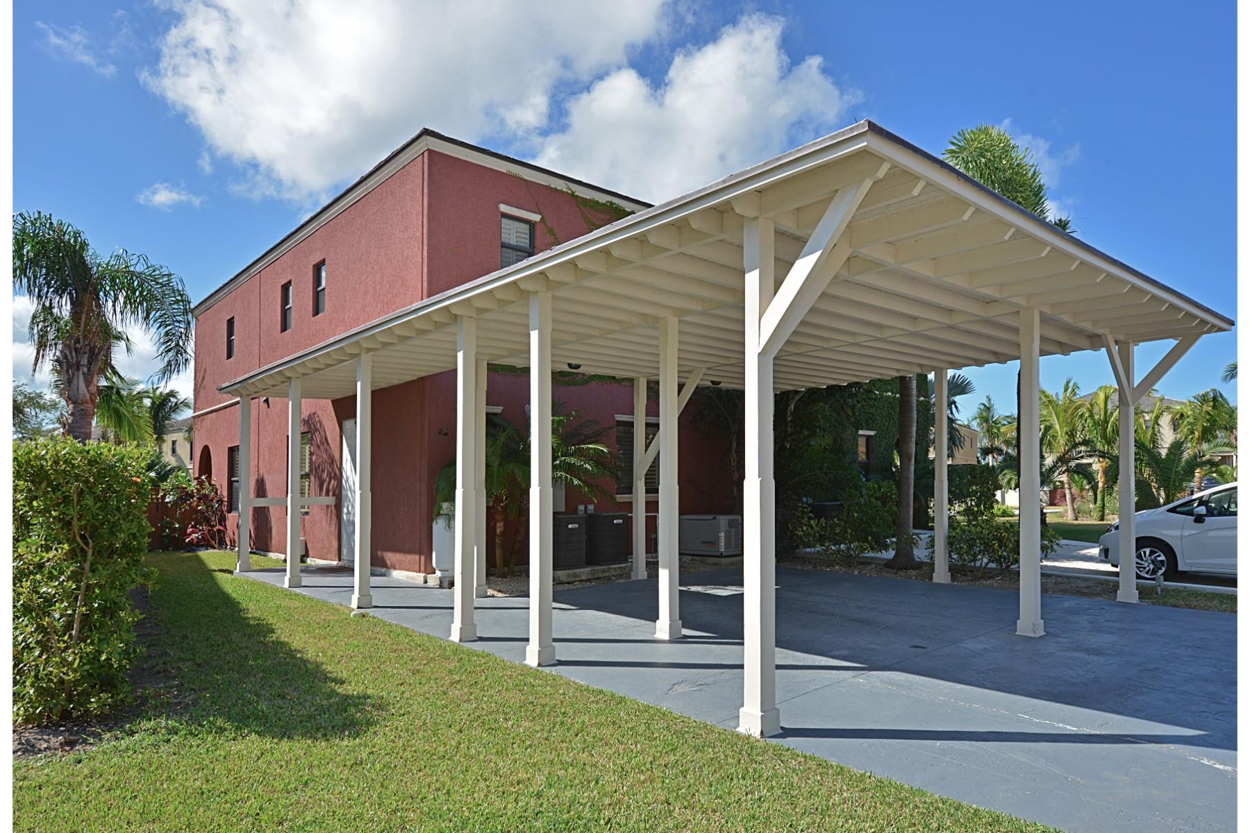 獨棟家庭住宅 為 出售 在 45 Turnberry Townhomes Other New Nassau And Paradise Island, 新普羅維登斯/拿索, 巴哈馬