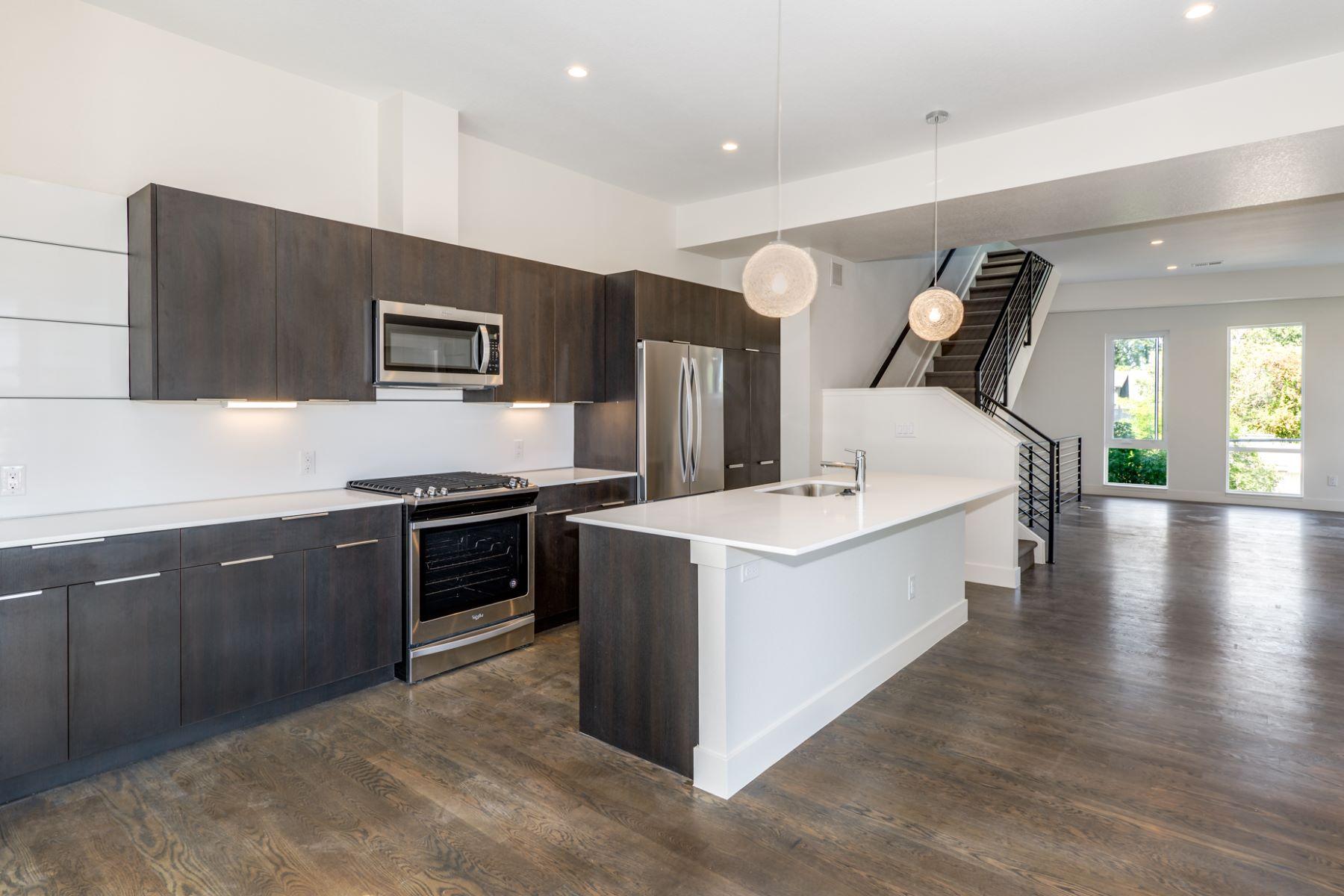 Single Family Home for Active at 4391 Zuni Street 4391 Zuni Street Denver, Colorado 80211 United States
