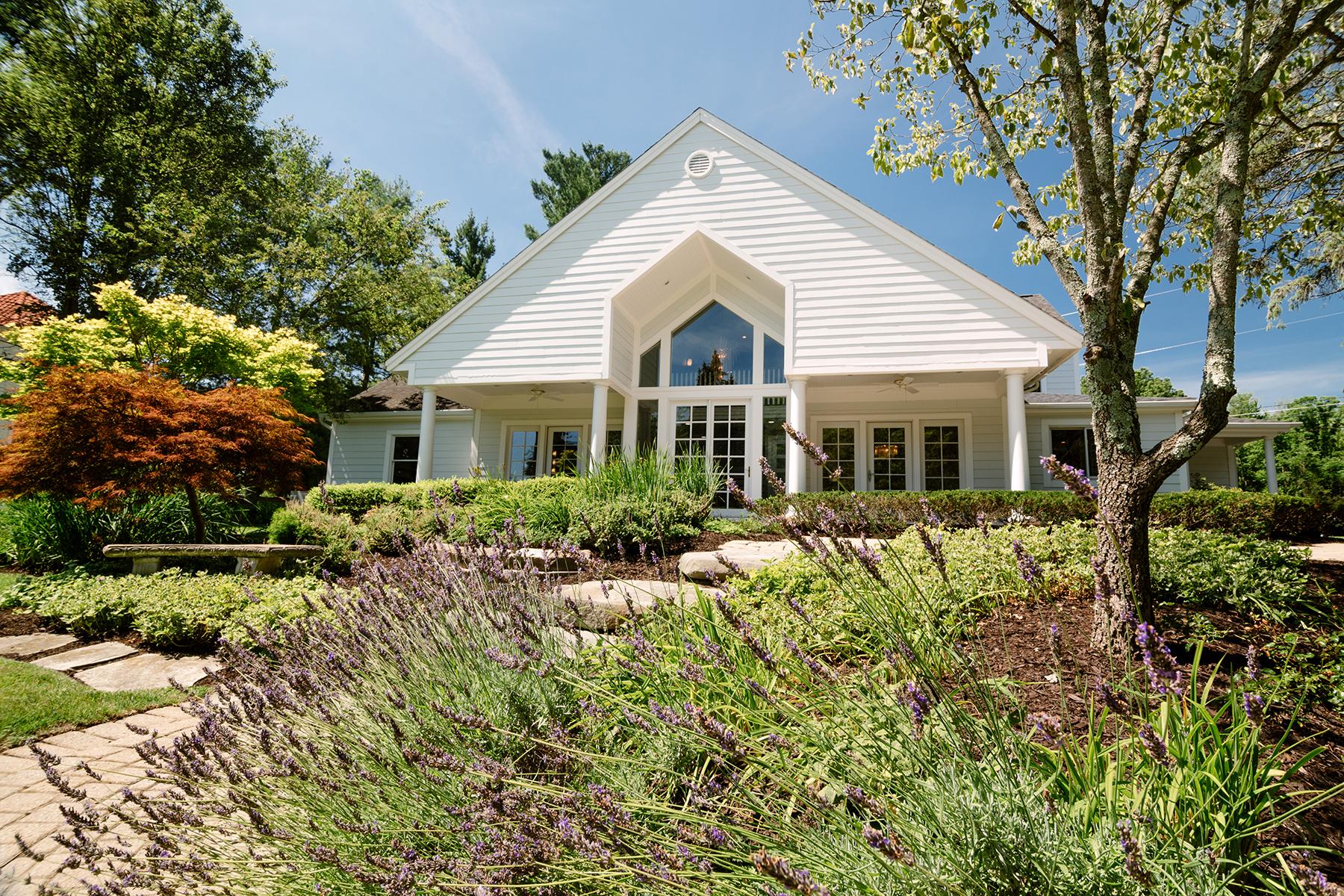 Casa Unifamiliar por un Venta en Northville 18651 Sheldon Northville, Michigan, 48168 Estados Unidos