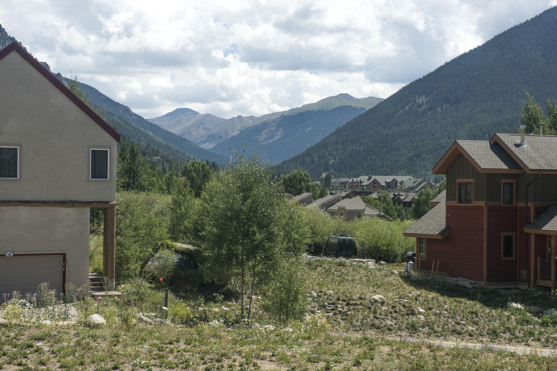 Single Family Homes por un Venta en 127 Rasor Drive - Loveland Pass Village Keystone, Colorado 80435 Estados Unidos