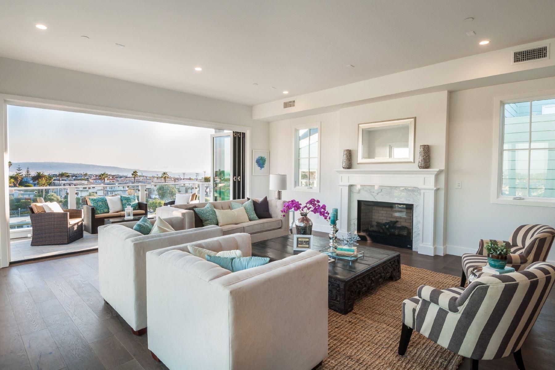 Villa per Vendita alle ore 2600 Grandview Ave Manhattan Beach, California, 90266 Stati Uniti