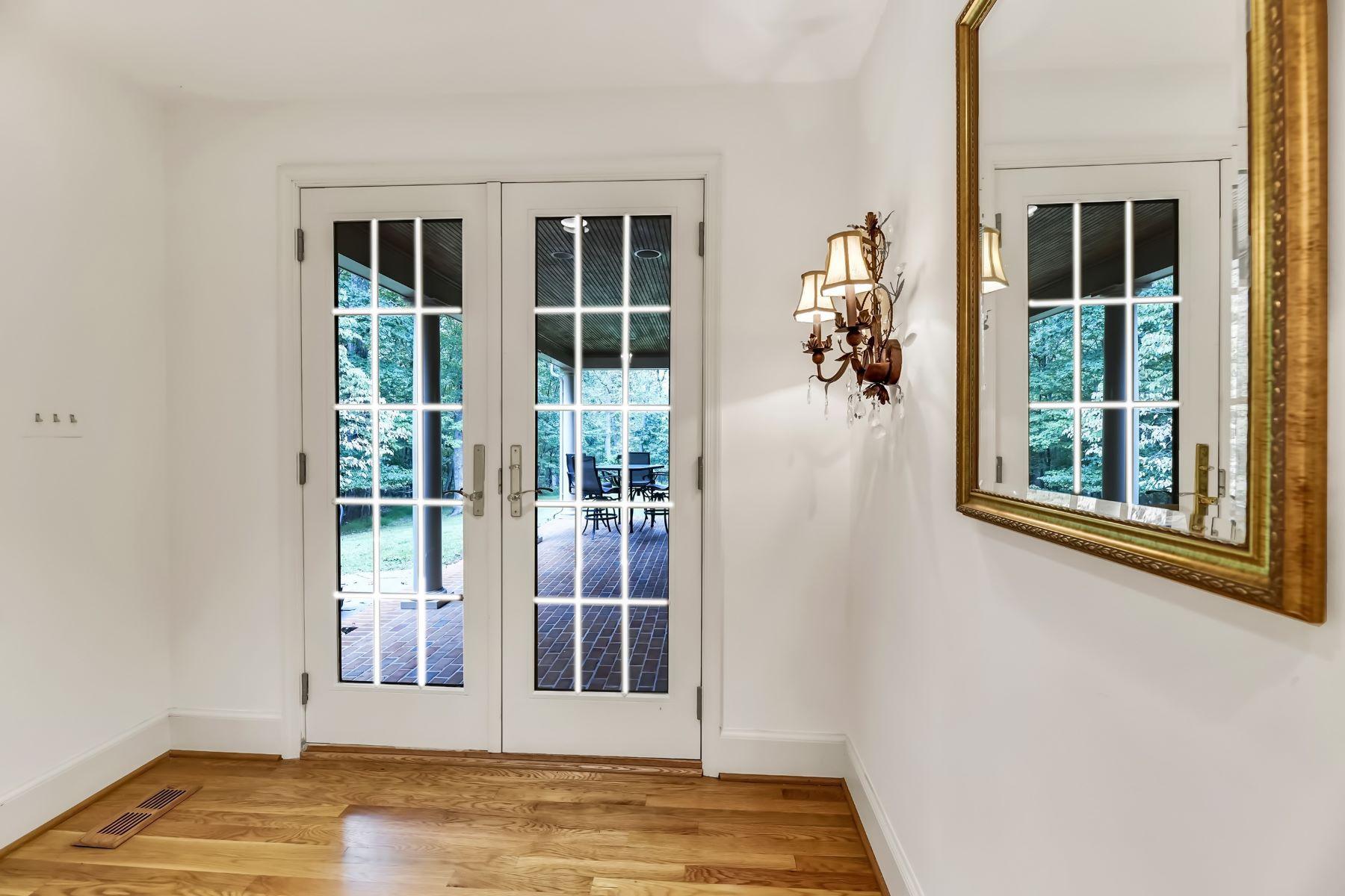 Additional photo for property listing at Laurelford 12216 Cleghorn Road, Cockeysville, Maryland 21230 Estados Unidos