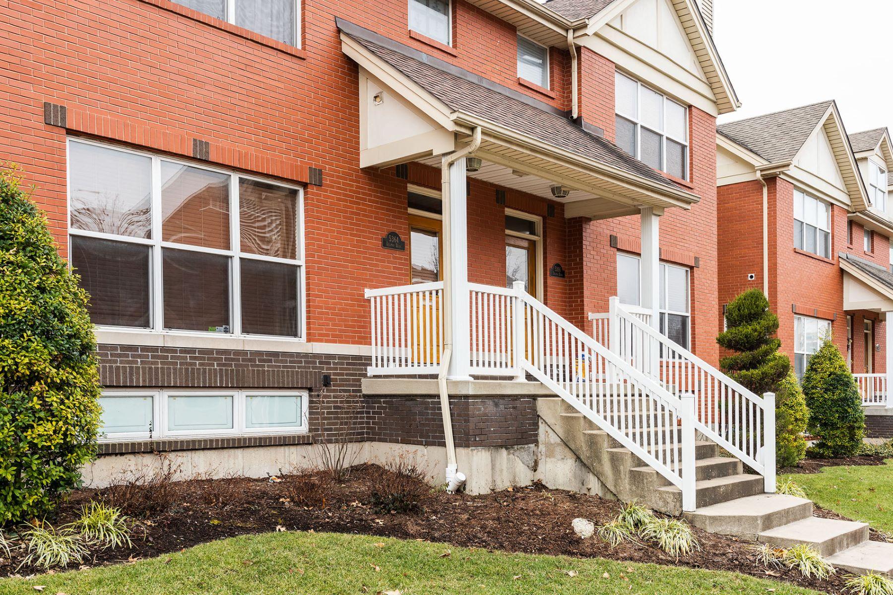 Condominiums for Sale at 5364 Delmar Blvd St. Louis, Missouri 63112 United States