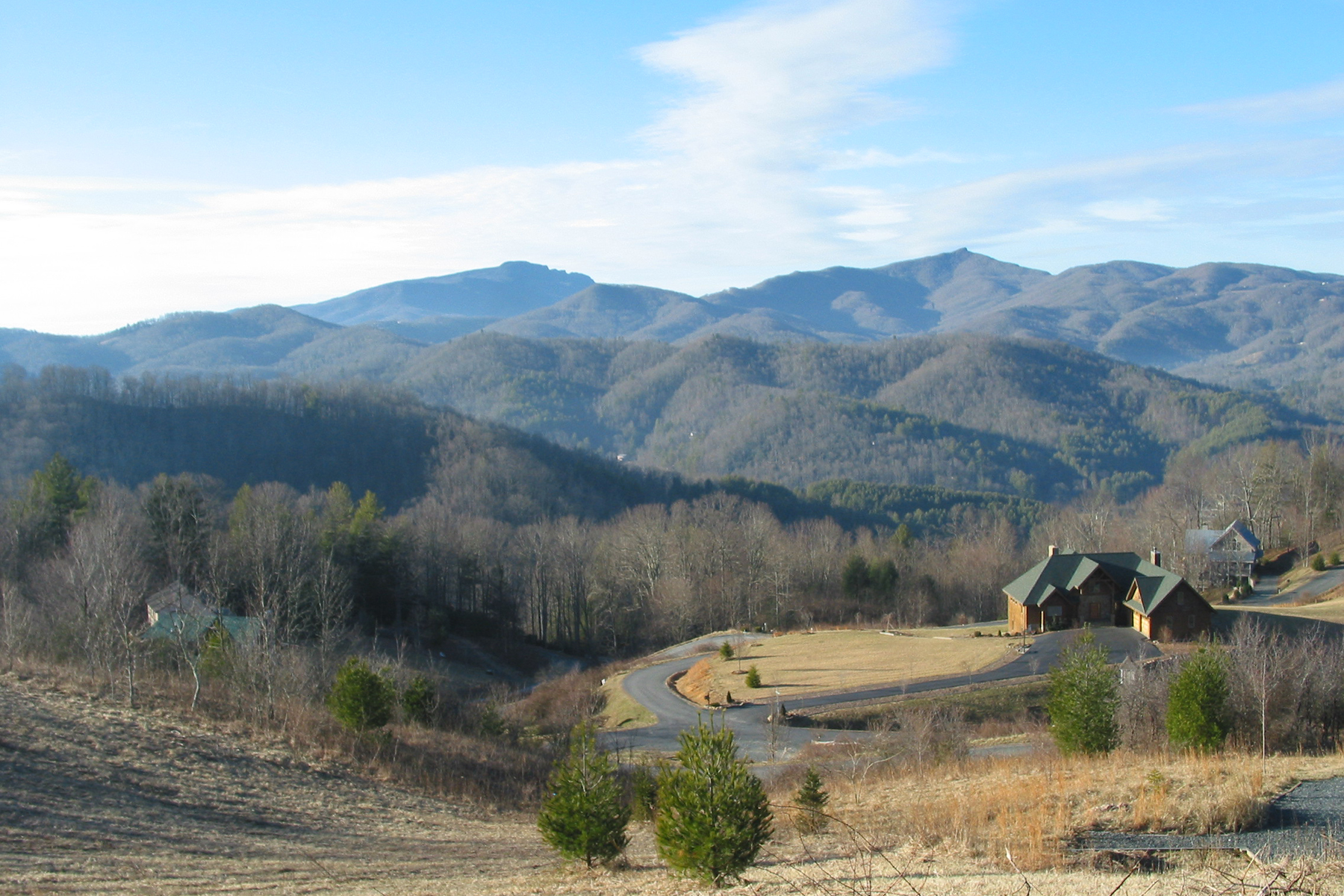 Land for Active at THE HOMESTEAD - VILAS Lot #15 Sunrise Rdg Vilas, North Carolina 28692 United States