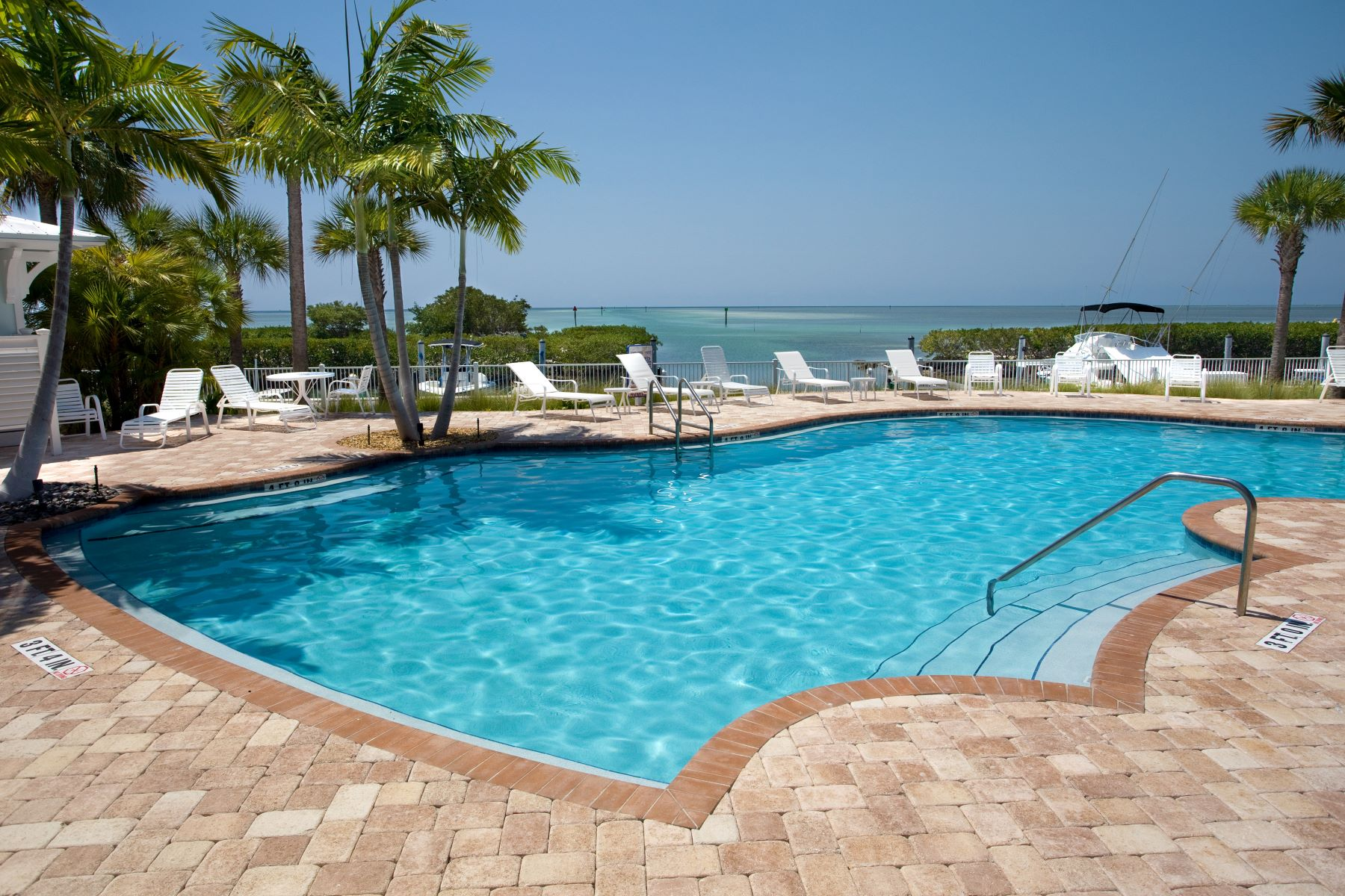Single Family Home for Rent at Angler's Reef 84977 Old Highway Islamorada, Florida 33036 United States
