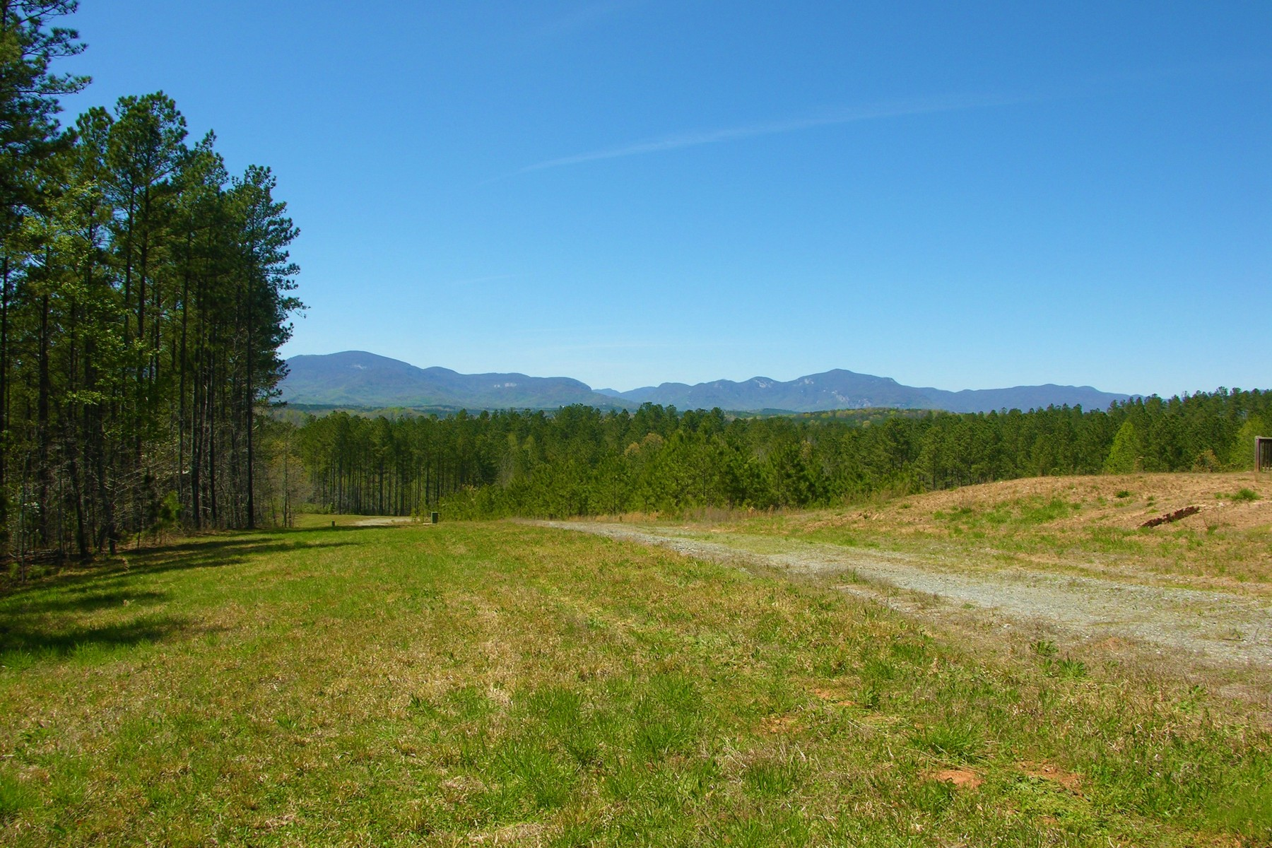 Land for Active at Lot #25 Old Ivy Lane, Mill Spring, NC 25 Old Ivy Lane Mill Spring, North Carolina 28756 United States