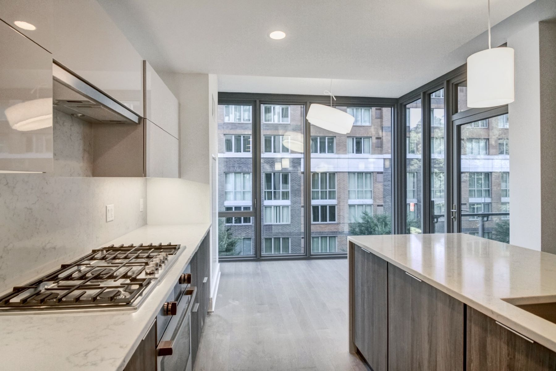 Condominium for Sale at Nine on The Hudson 9 Avenue at Port Imperial #402, West New York, New Jersey 07093 United States