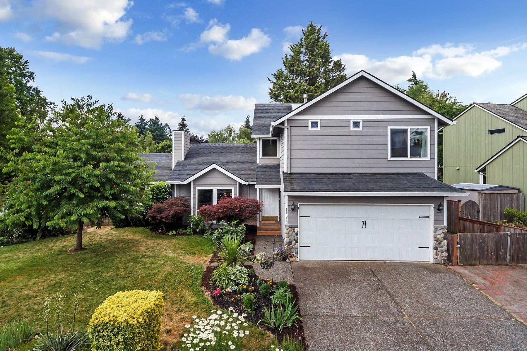 Single Family Homes 為 出售 在 Tigard, 俄勒岡州 97223 美國