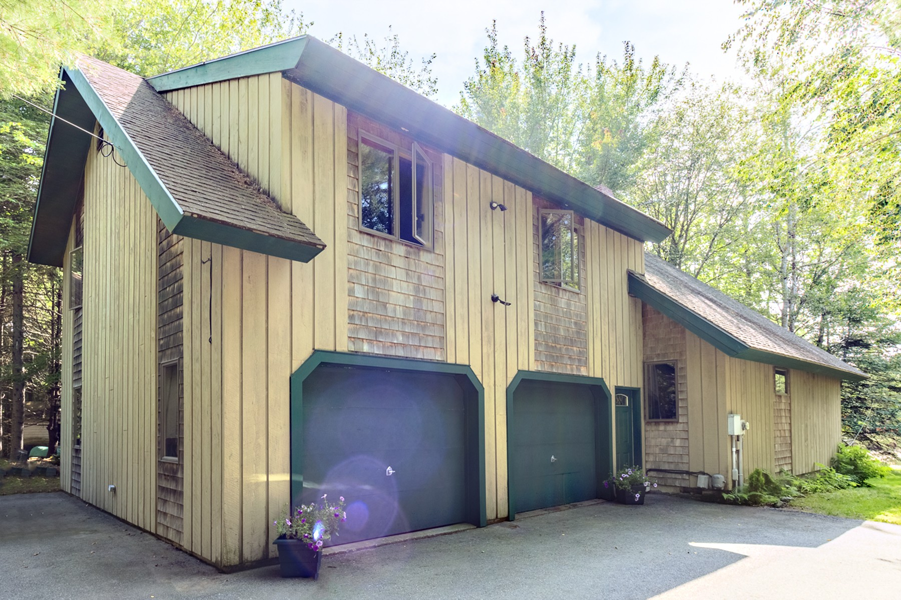Single Family Home for Sale at County Road 24 County Road Bar Harbor, Maine, 04609 United States