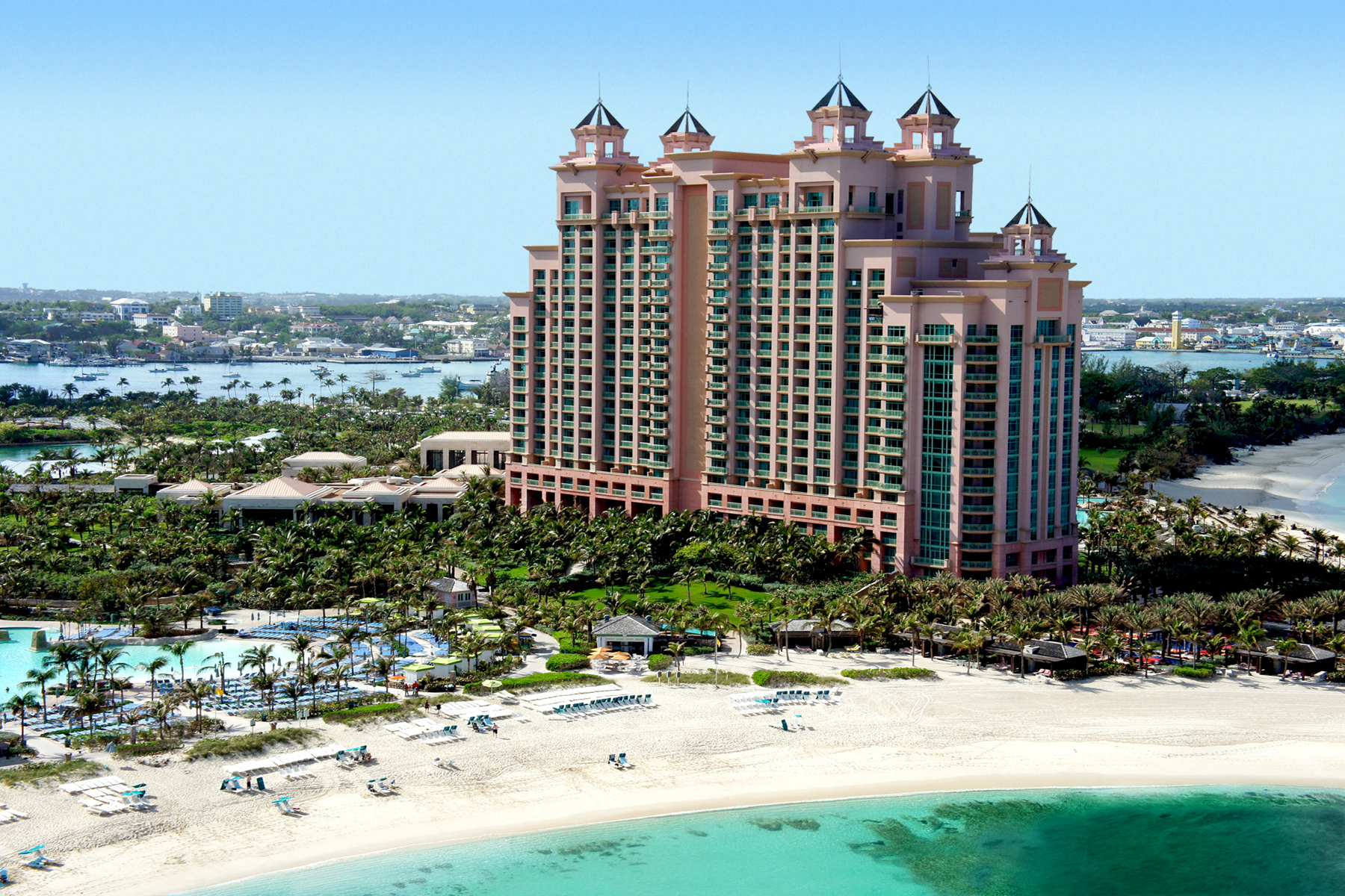 Condominio per Vendita alle ore The Reef at Atlantis, 11-917 Paradise Island, New Providence/Nassau, Bahamas