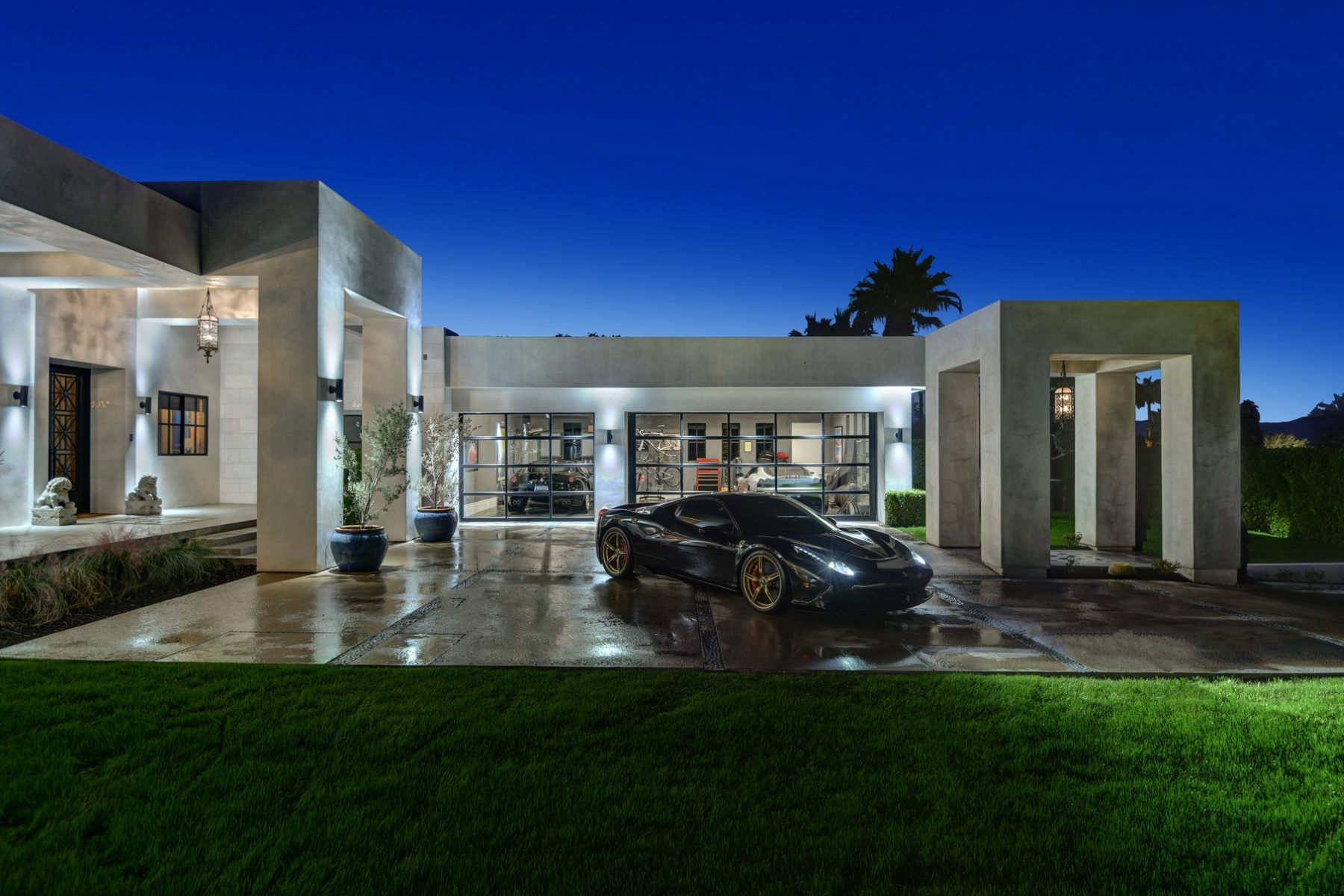 Single Family Homes for Active at 70481 Placerville Road Rancho Mirage, California 92270 United States