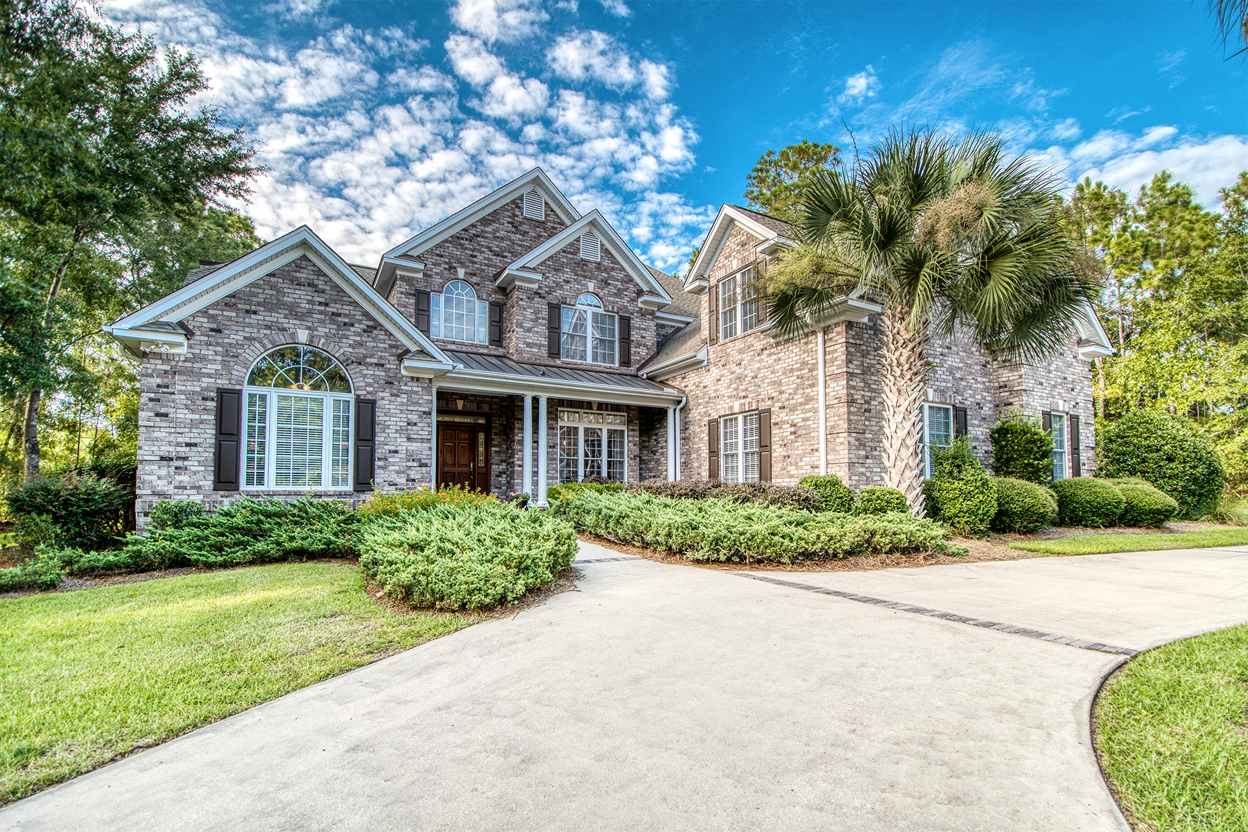Single Family Homes for Active at 792 Preservation Circle Pawleys Island, South Carolina 29585 United States