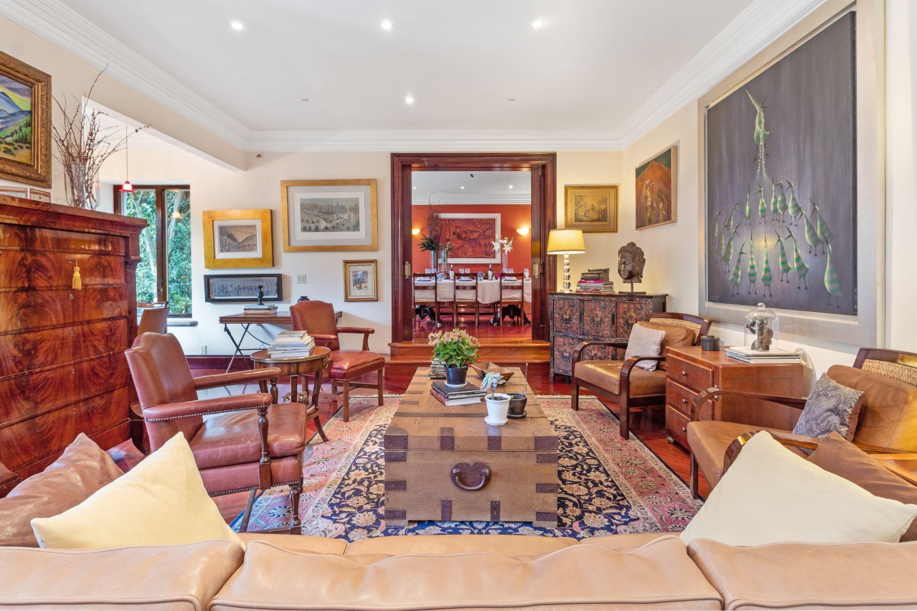 Other Residential Homes 용 매매 에 Casa Lila Lomas De Chapultepec, 멕시코의 도시 52785 멕시코