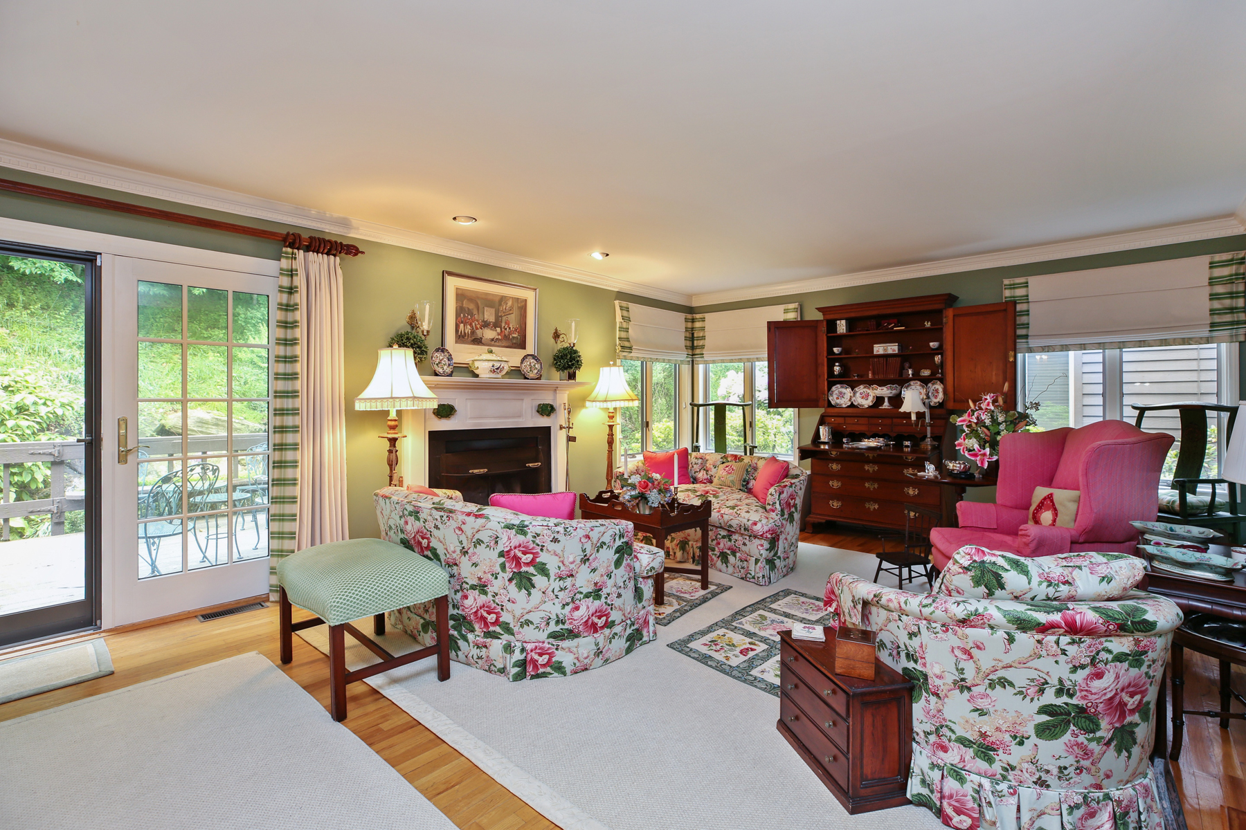 Additional photo for property listing at Cotswold Townhouse 30 Cotswold Drive North Salem, New York 10560 United States