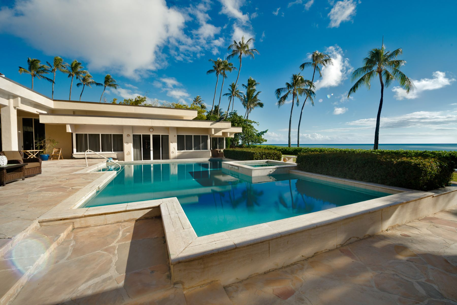Additional photo for property listing at Palatial Portlock Estate 387 Portlock Rd Honolulu, Hawaii 96825 United States