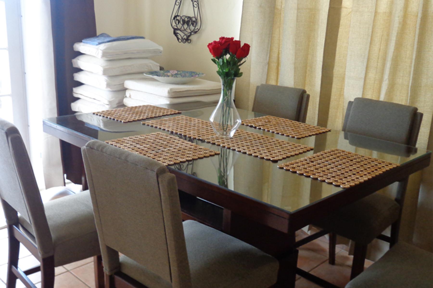 Additional photo for property listing at Enchanting Casita Malmok, 阿鲁巴 阿鲁巴岛
