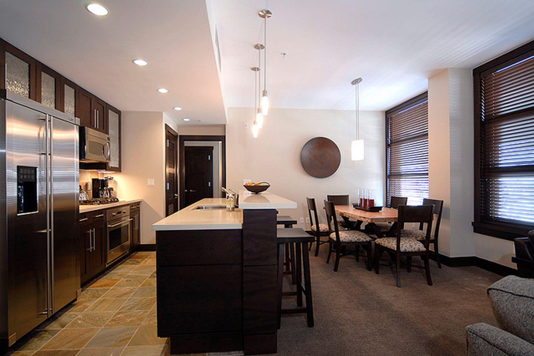 Condominiums для того Продажа на Hayden Lodge 120 Carriage Way, #2209, Snowmass Village, Колорадо 81615 Соединенные Штаты