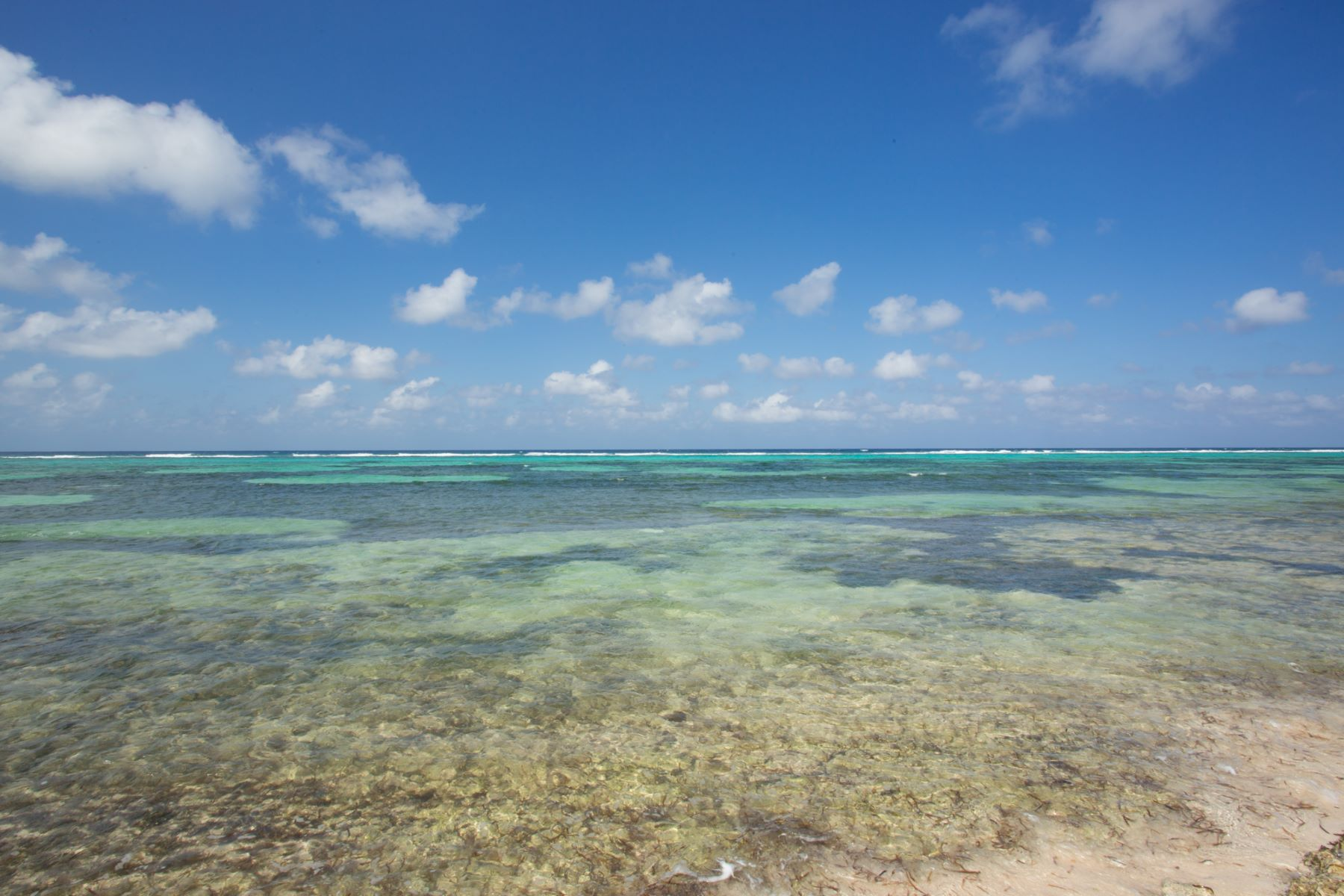 Land for Sale at Ocean front Land, Queen's Highway East End, Cayman Islands