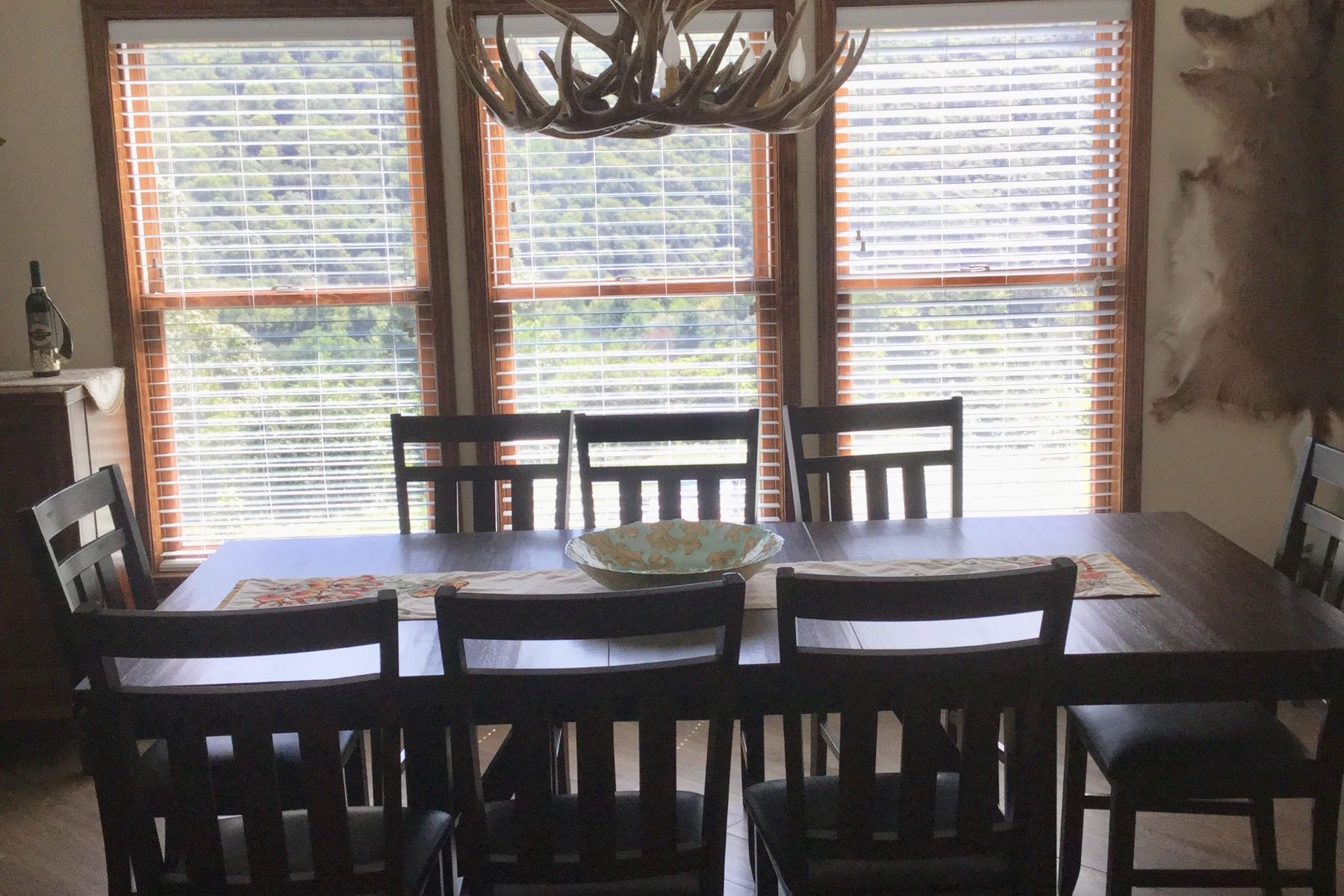 Single Family Homes für Verkauf beim Catskill Mountain Anglers Retreat 2141 Readburn Road, Hancock, New York 13783 Vereinigte Staaten