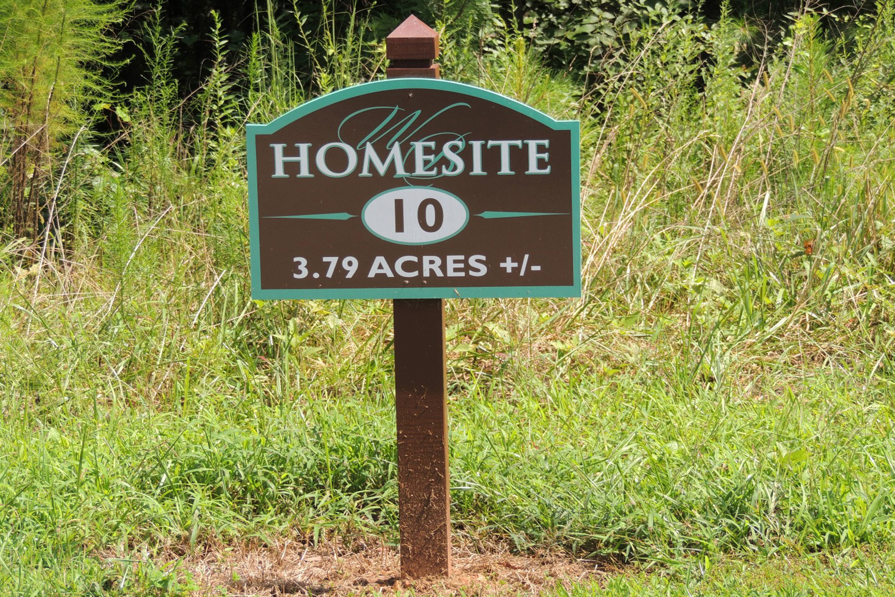 Land for Sale at Estate Homesite On Etowah River With Mountain View 421 River Bluff Ln Ball Ground, Georgia 30107 United States