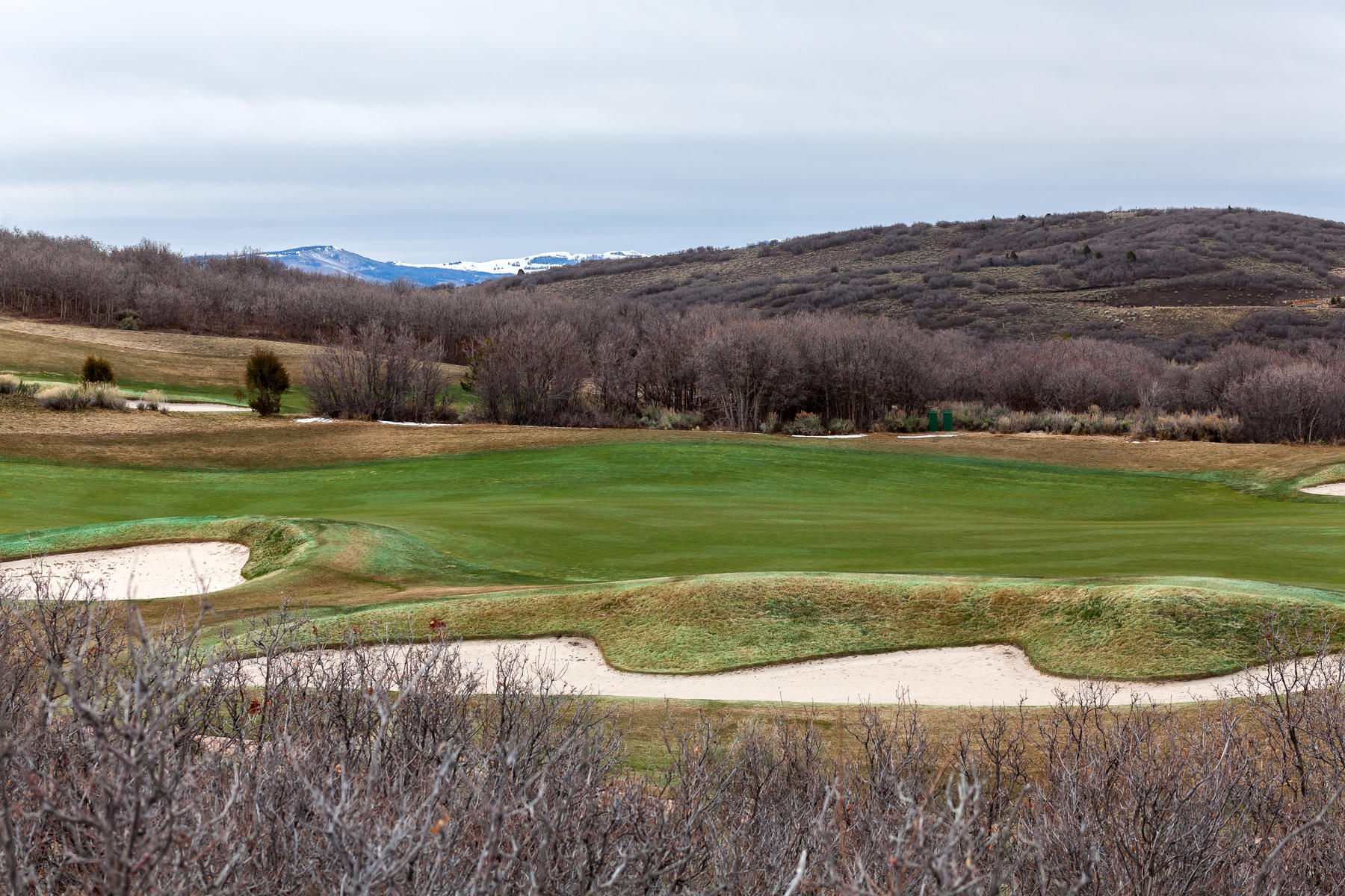 Land for Active at Incredible Golf Course Lot 9990 N Uinta Drive Kamas, Utah 84036 United States