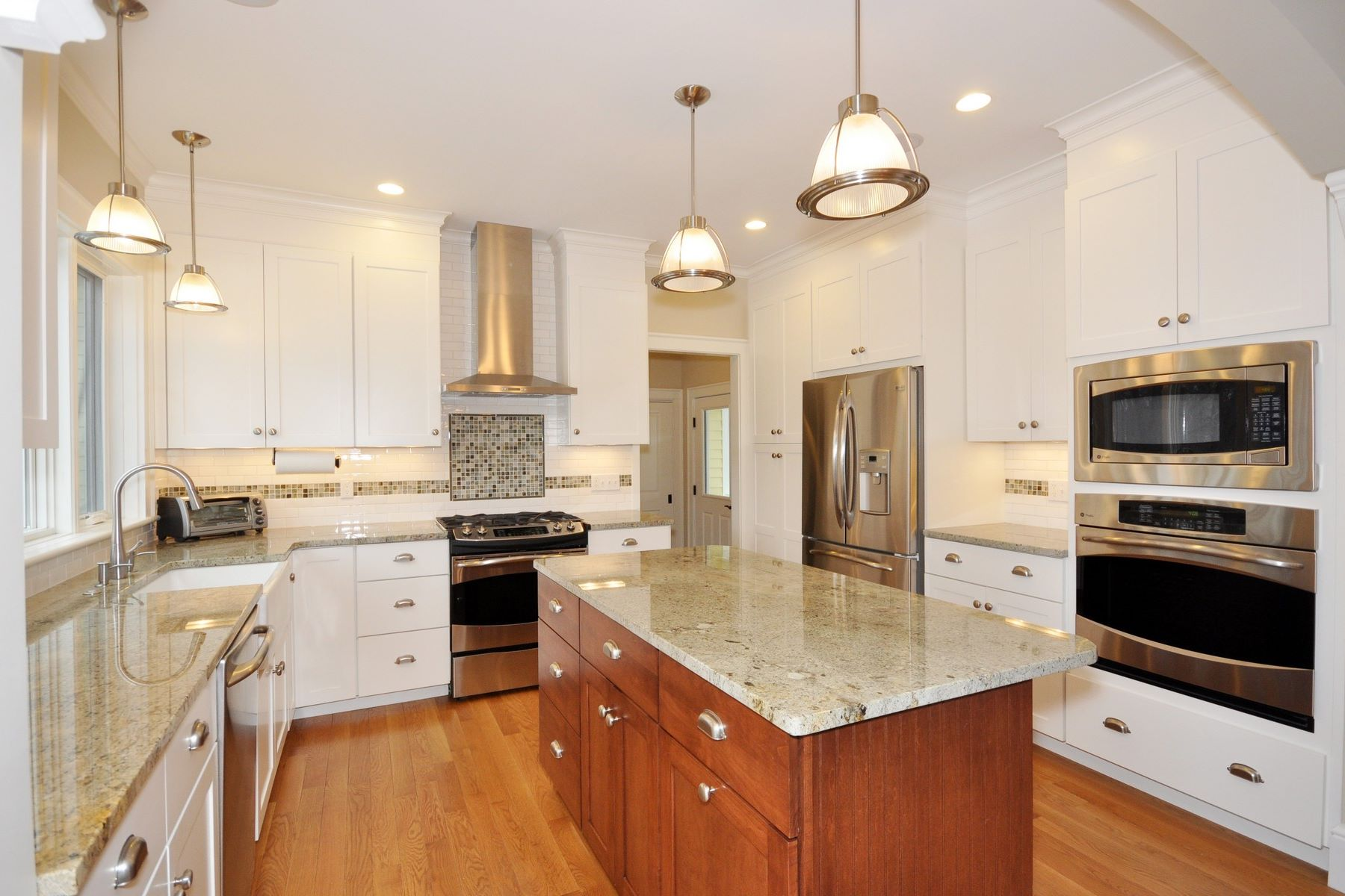 一戸建て のために 売買 アット West Concord Village 189 Prairie Street Concord, マサチューセッツ, 01742 アメリカ合衆国