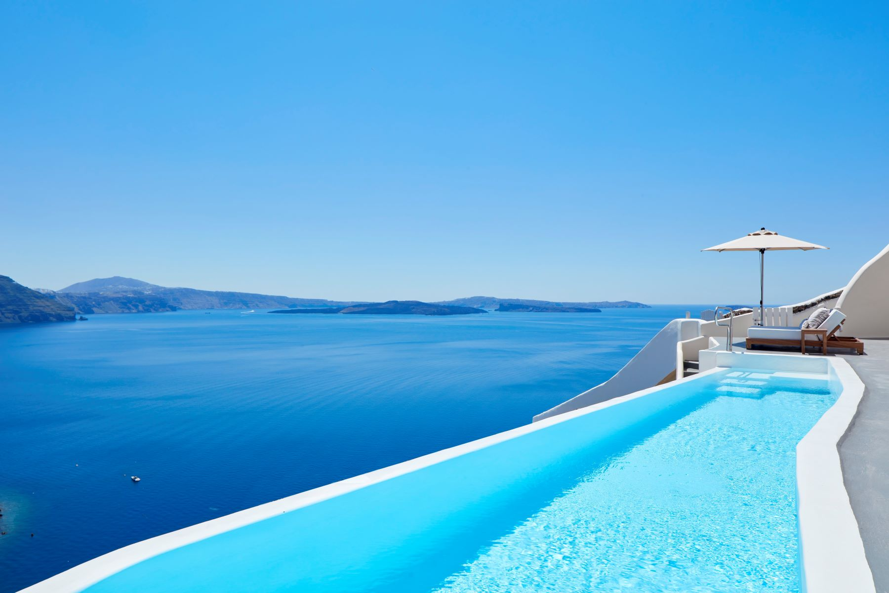 واحد منزل الأسرة للـ Rent في Ethereal Retreat Santorini, Southern Aegean, Greece